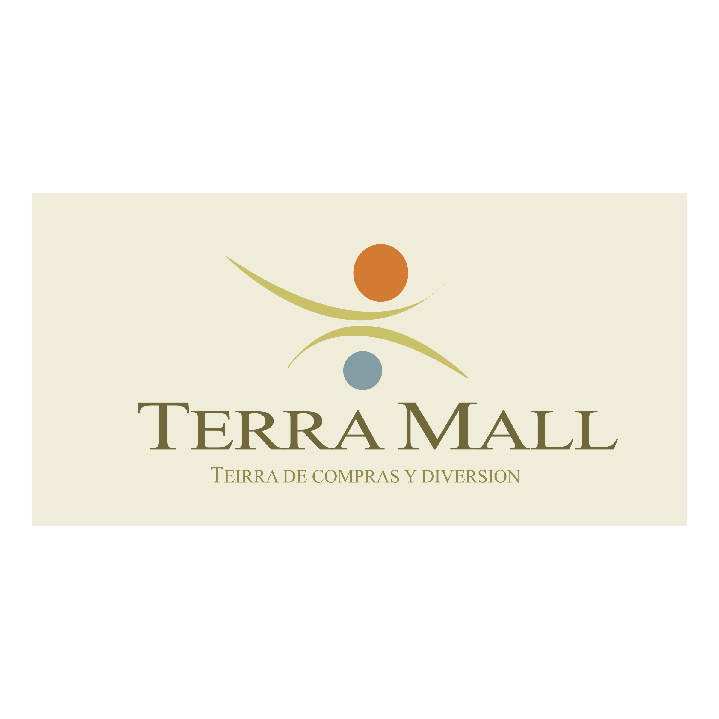 Terra Mall Logo Png Transparent Svg Vector Freebie Supply