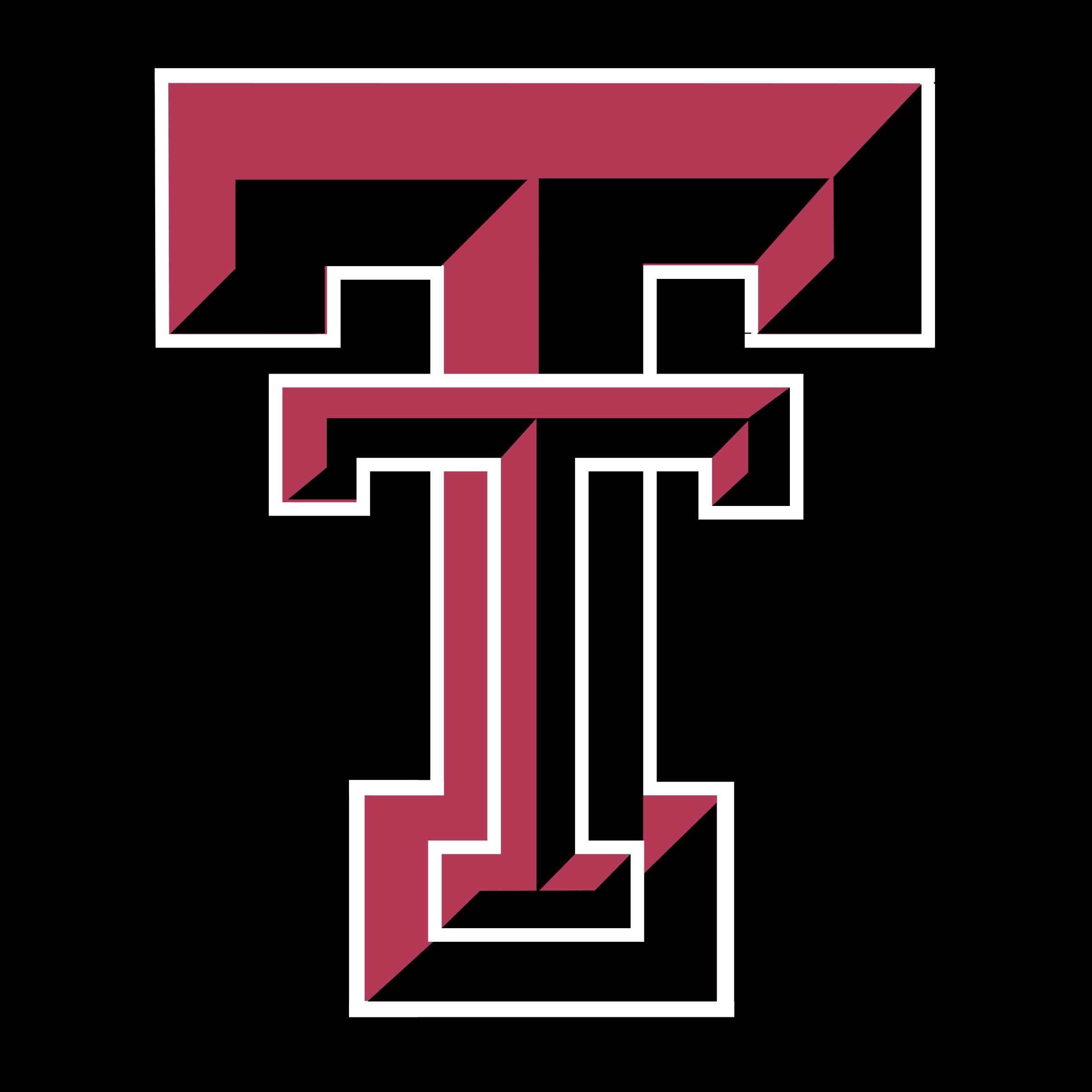 texas tech red raiders logo png transparent svg vector freebie rh freebiesupply com texas tech logo stencil texas tech logos free