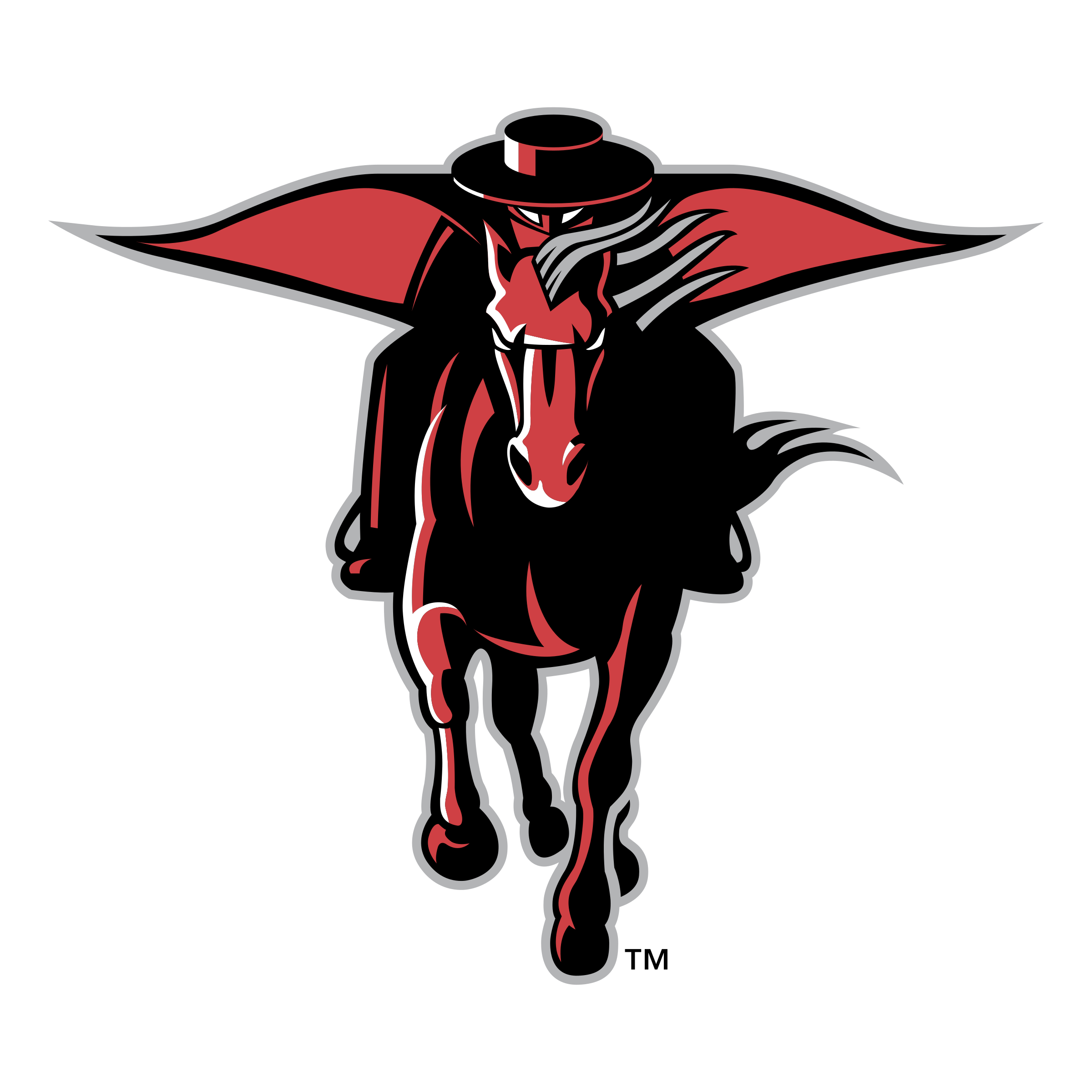 Texas Tech Red Raiders Logo PNG Transparent & SVG Vector - Freebie ...
