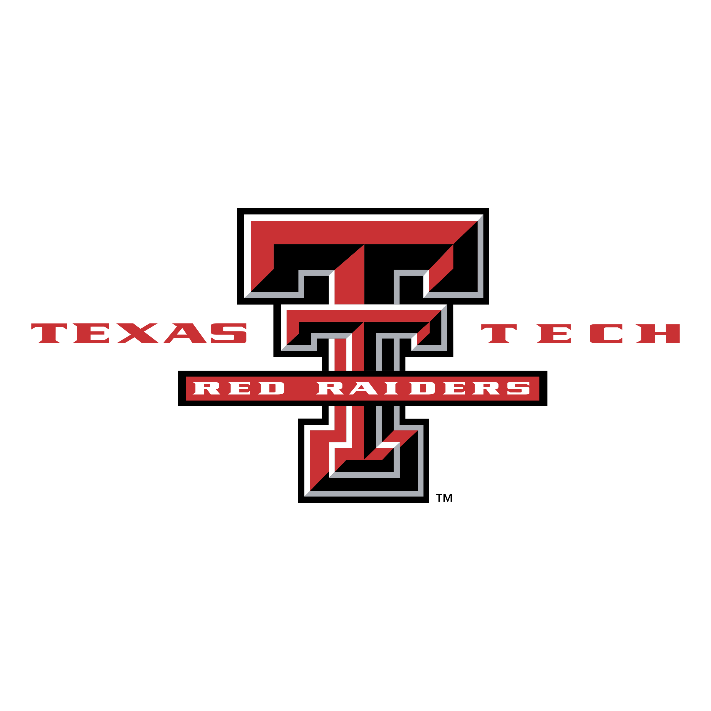 Texas Tech Red Raiders Logo Png Transparent Svg Vector Freebie Supply