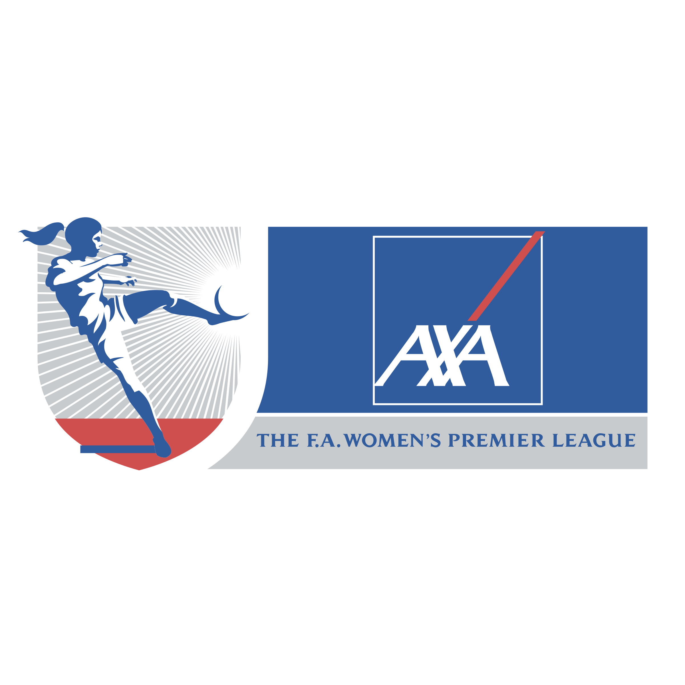 The FA Women's Premier League Logo PNG Transparent & SVG Vector