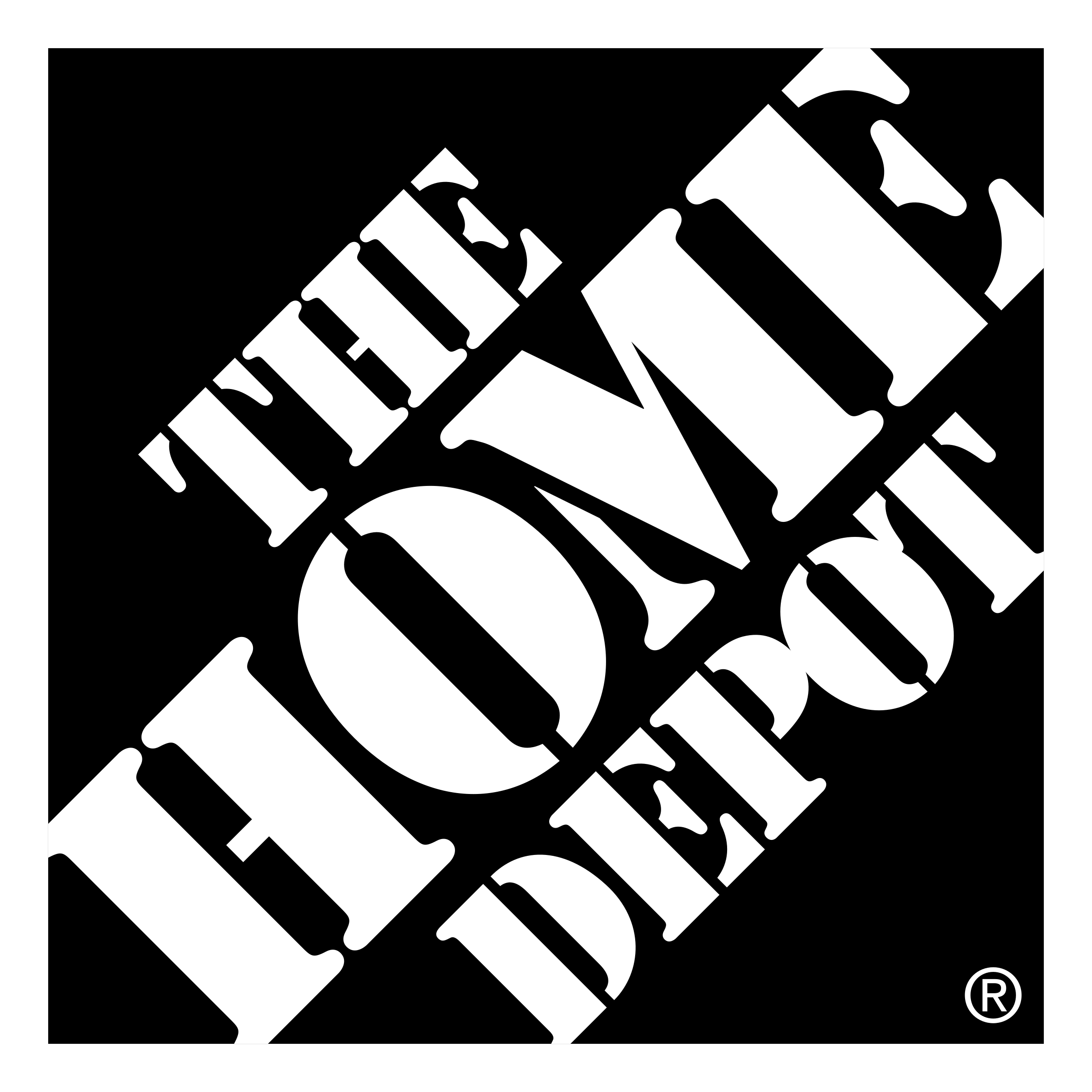 The Home Depot Logo Png Transparent Svg Vector Freebie Supply