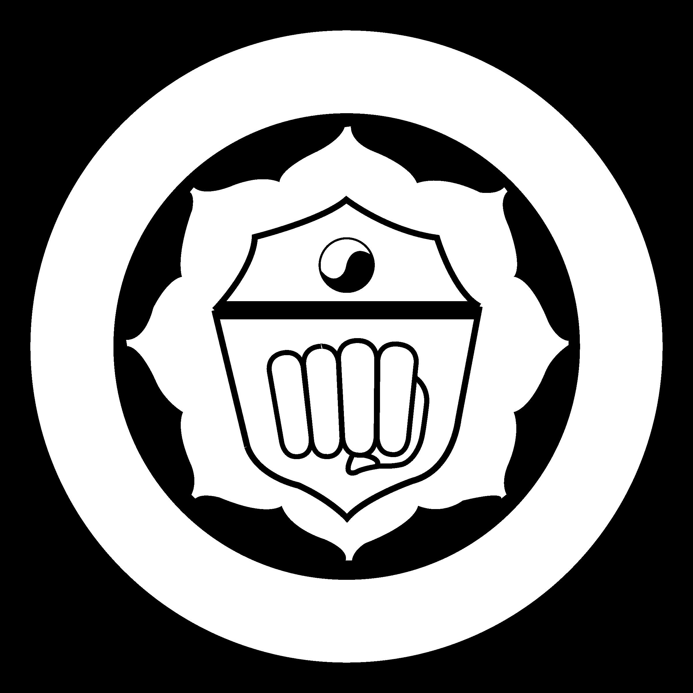 The Korea Taekwondo Association Logo Png Transparent Svg Vector