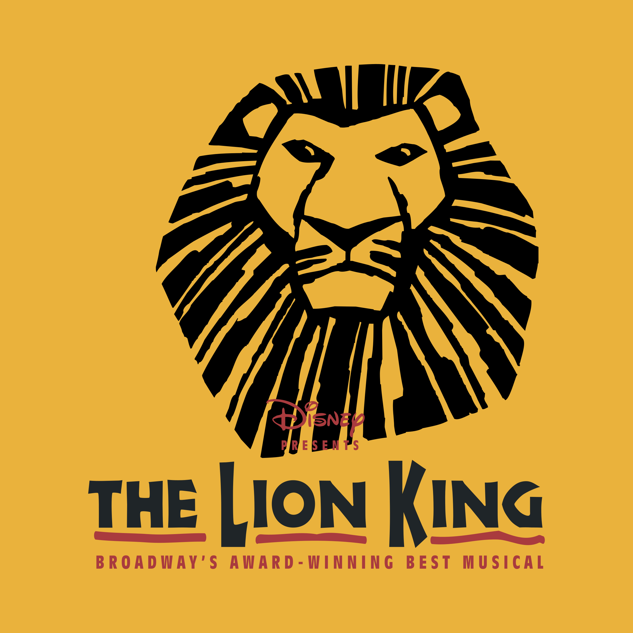 The Lion King Logo Png Transparent Svg Vector Freebie Supply