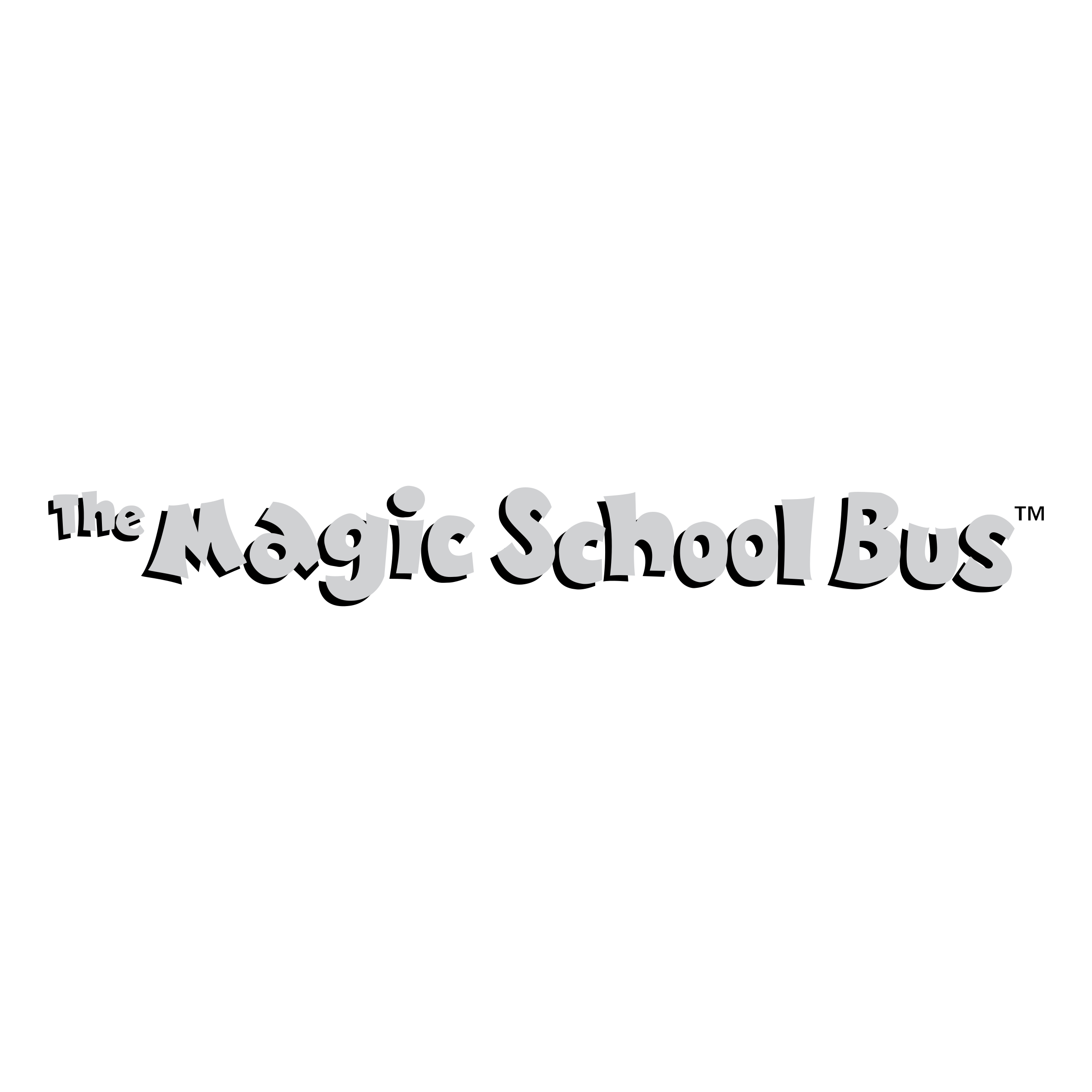 The Magic School Bus Logo Png Transparent Svg Vector Freebie Supply