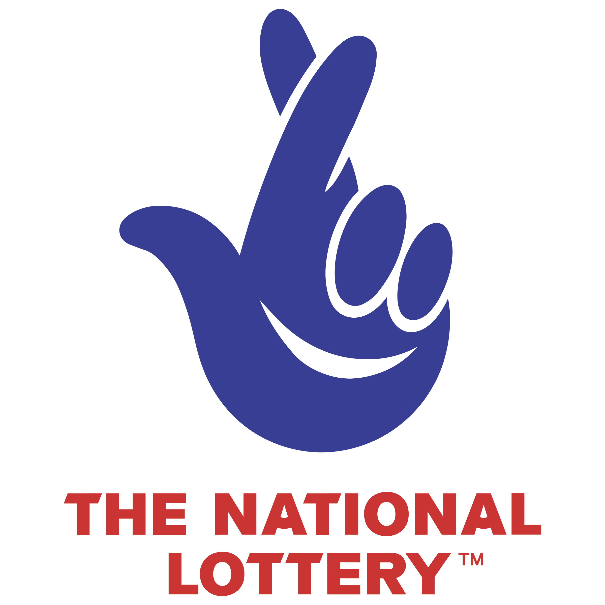 The National Lottery Logo Png Transparent Svg Vector Freebie Supply