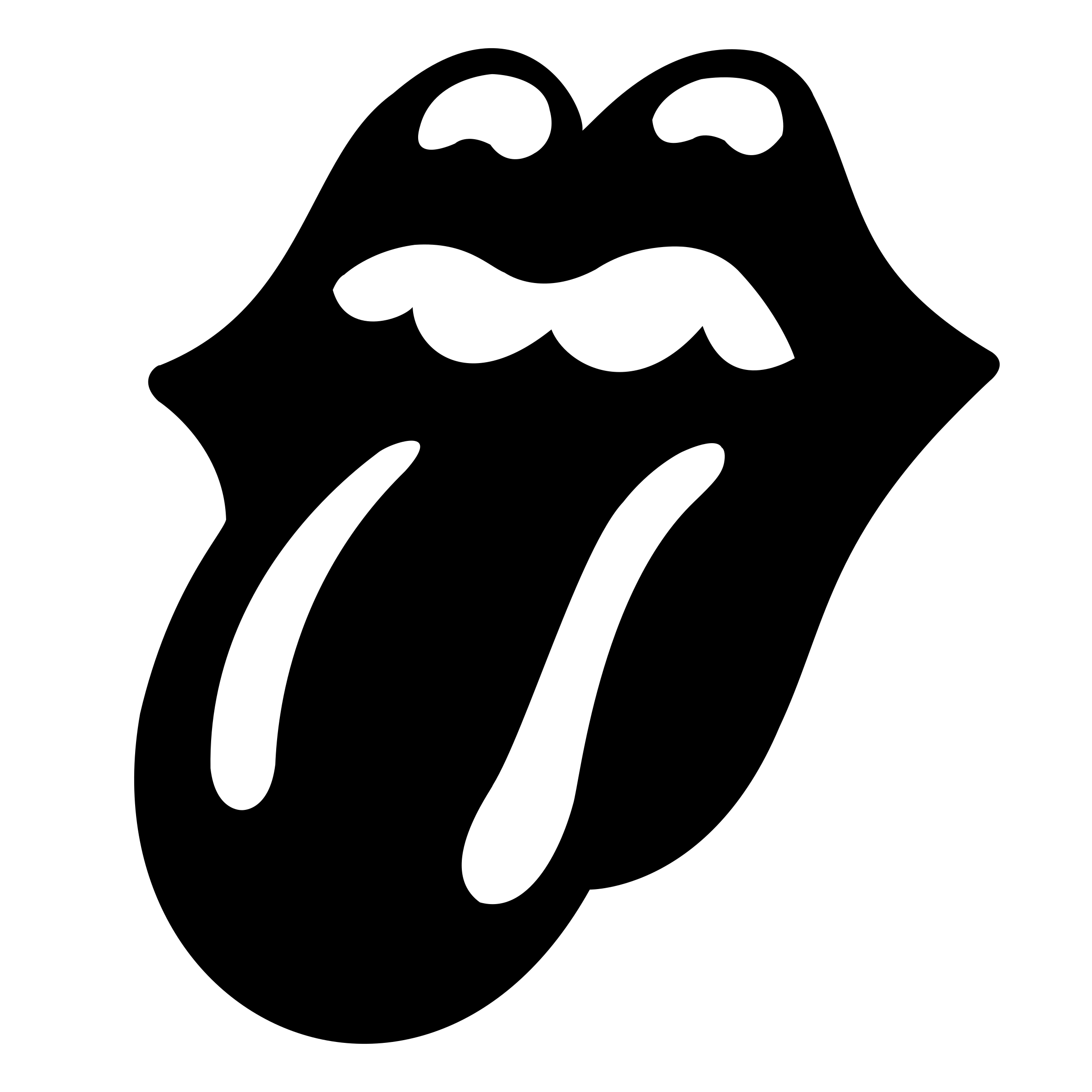 the rolling stones tongue logo png transparent amp svg