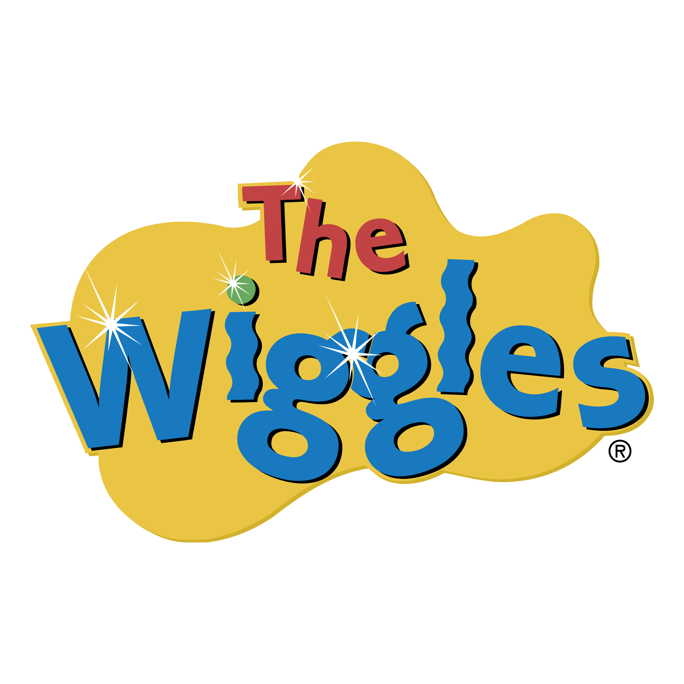 the wiggles logo png transparent amp svg vector freebie supply