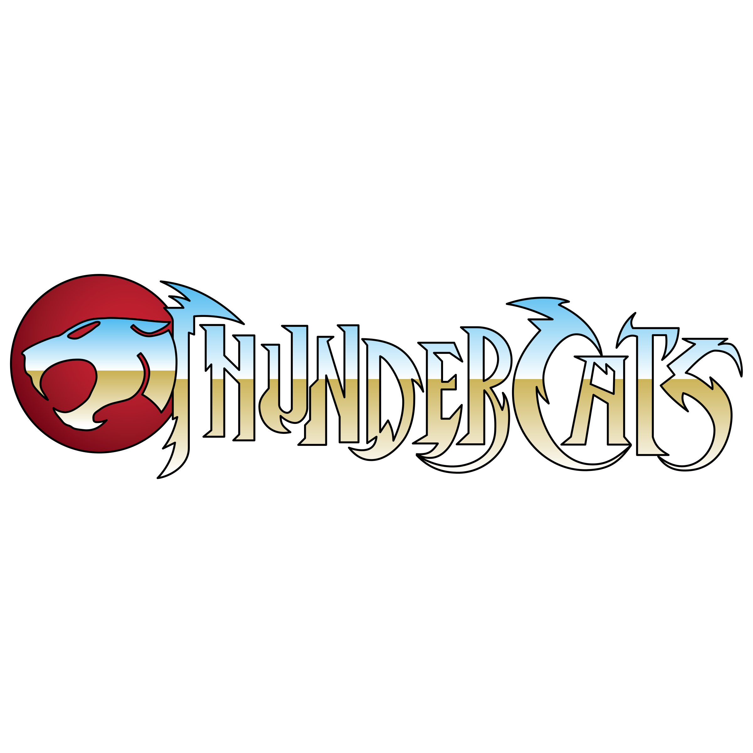 Thundercats logo png transparent svg vector freebie supply thundercats logo png transparent voltagebd Images