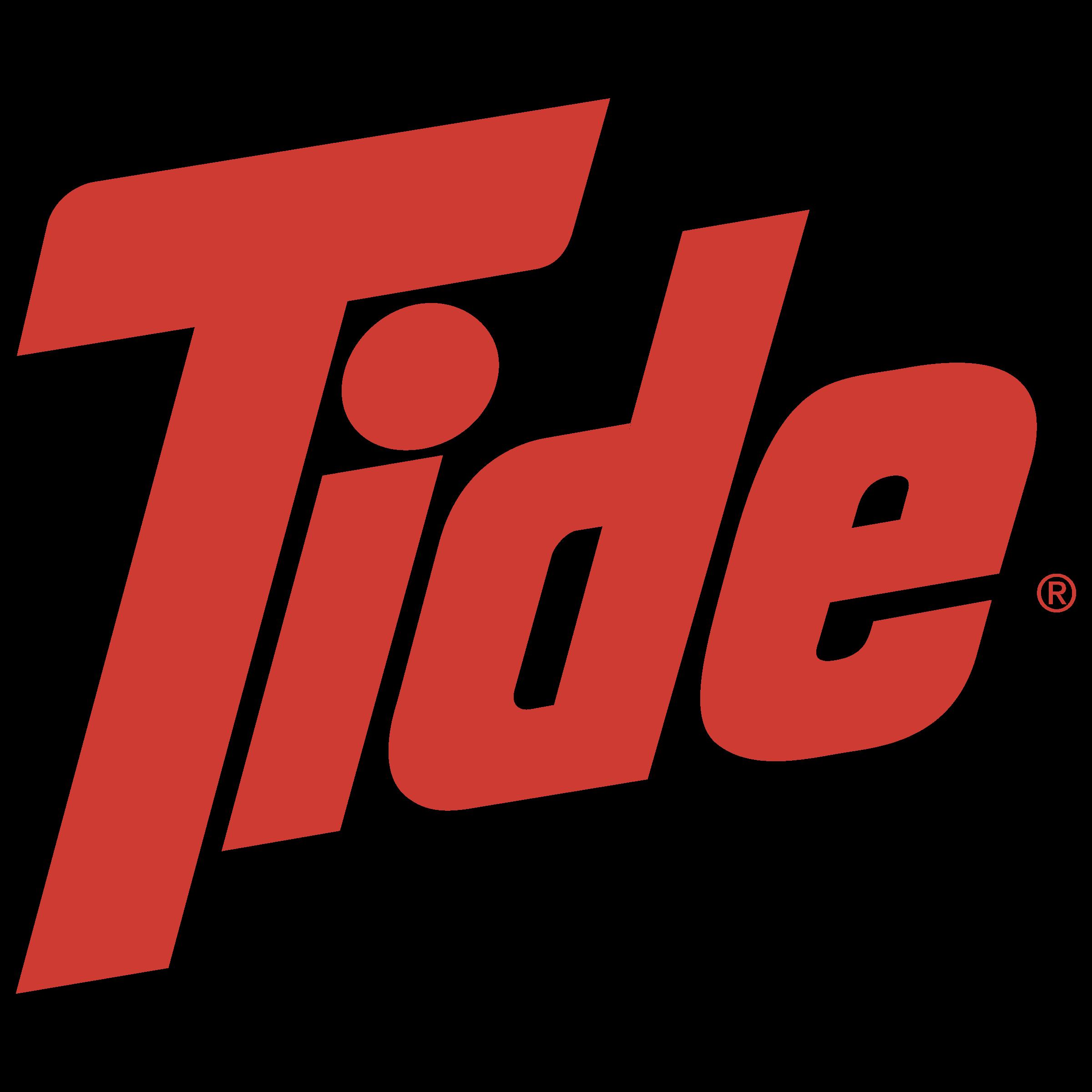 Tide Logo PNG Transparent & SVG Vector - Freebie Supply