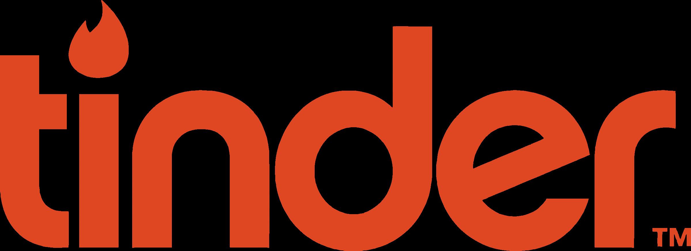 Tinder Logo PNG Transparent & SVG Vector - Freebie Supply