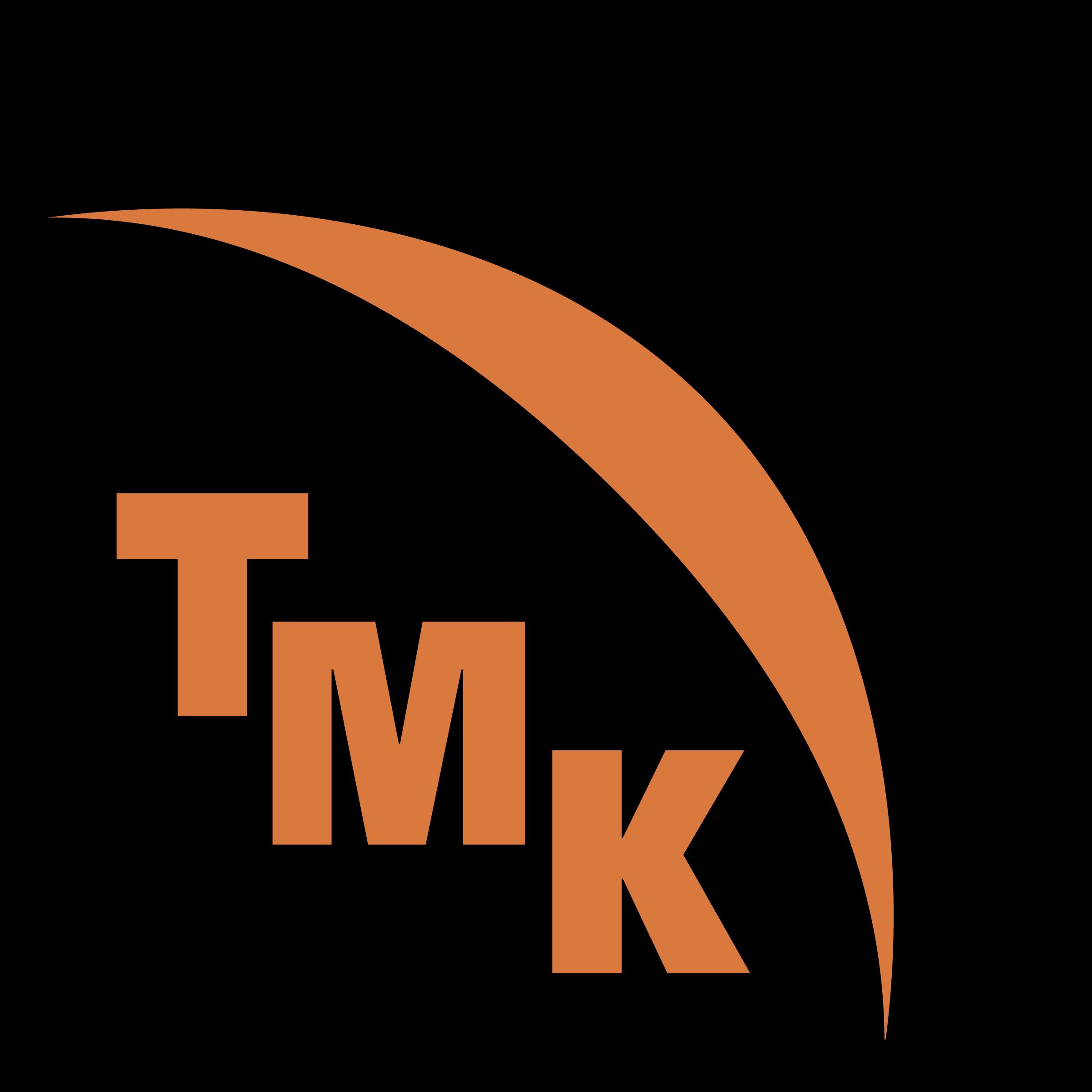 TMK Logo PNG Transparent & SVG Vector - Freebie Supply