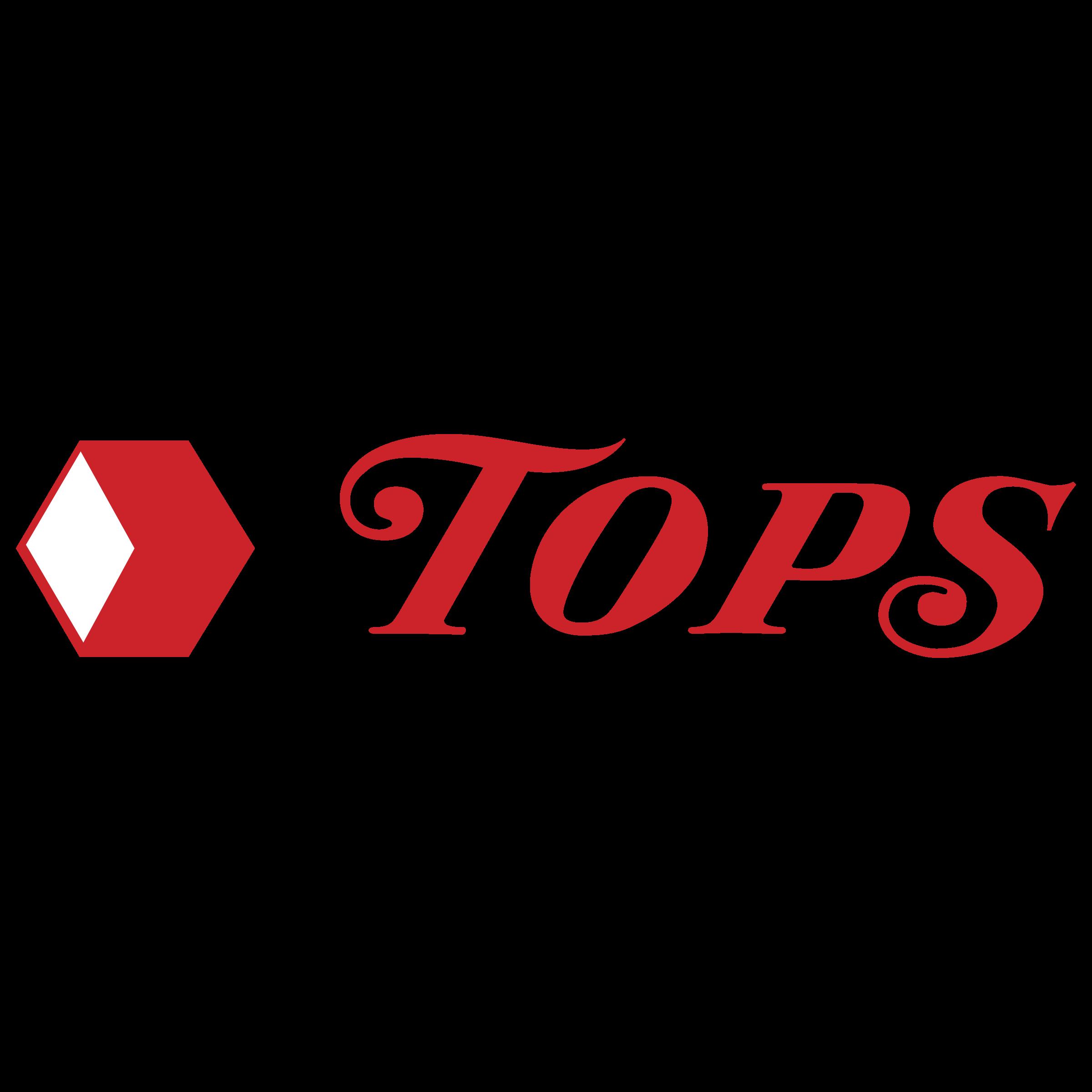 tops logo png transparent amp svg vector freebie supply
