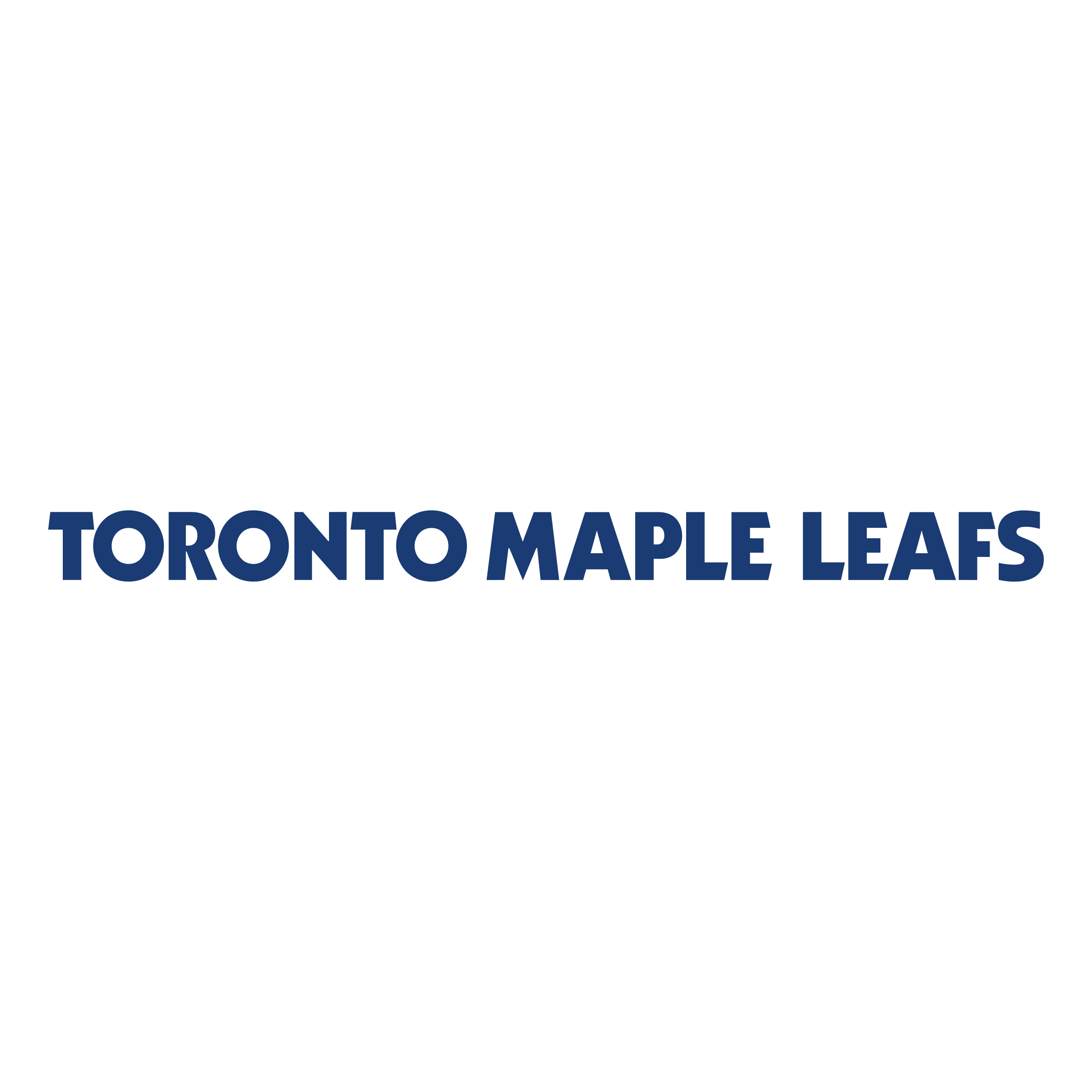 Toronto Maple Leafs Logo Png Transparent Svg Vector Freebie Supply