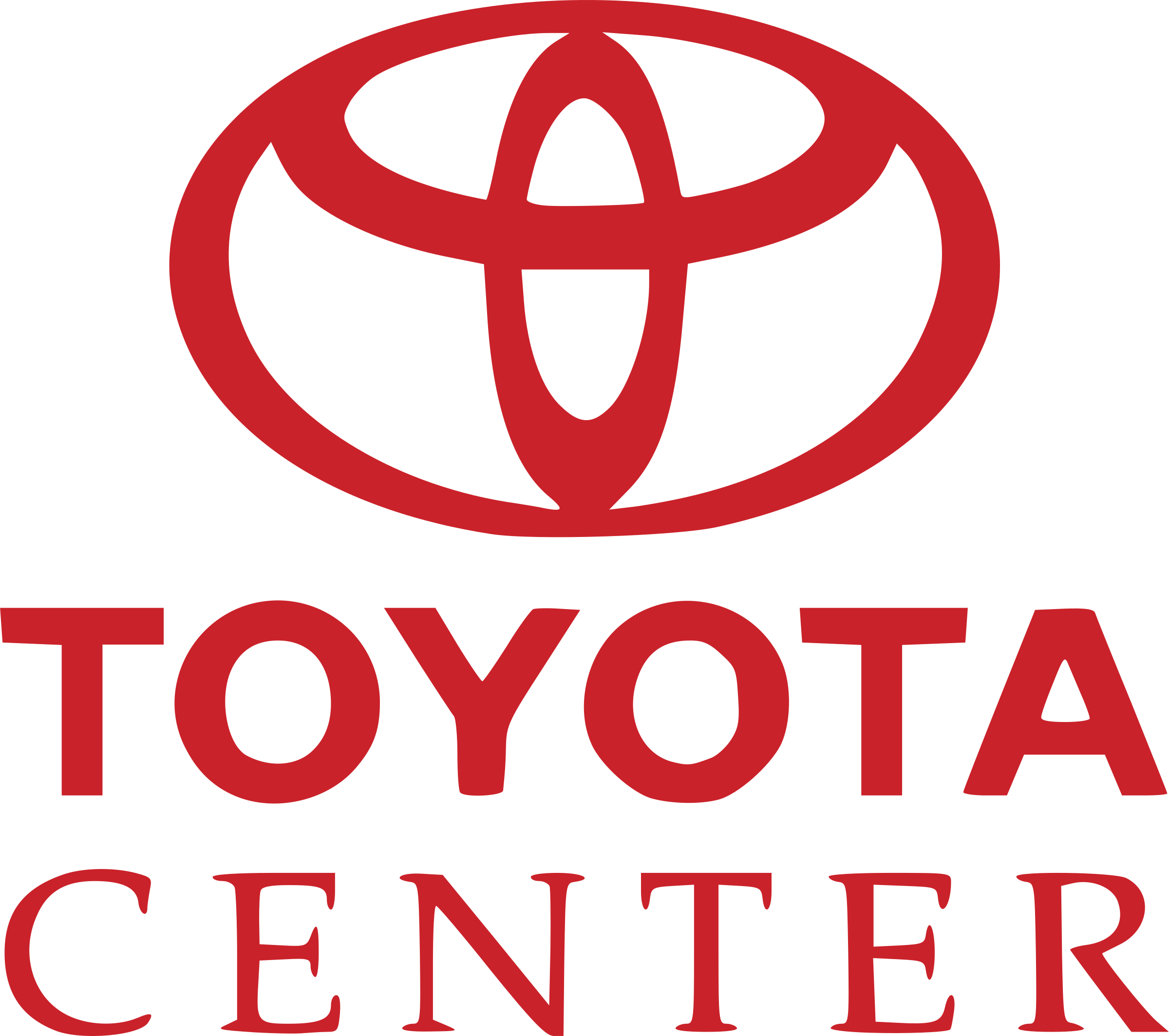 toyota center logo png transparent amp svg vector freebie