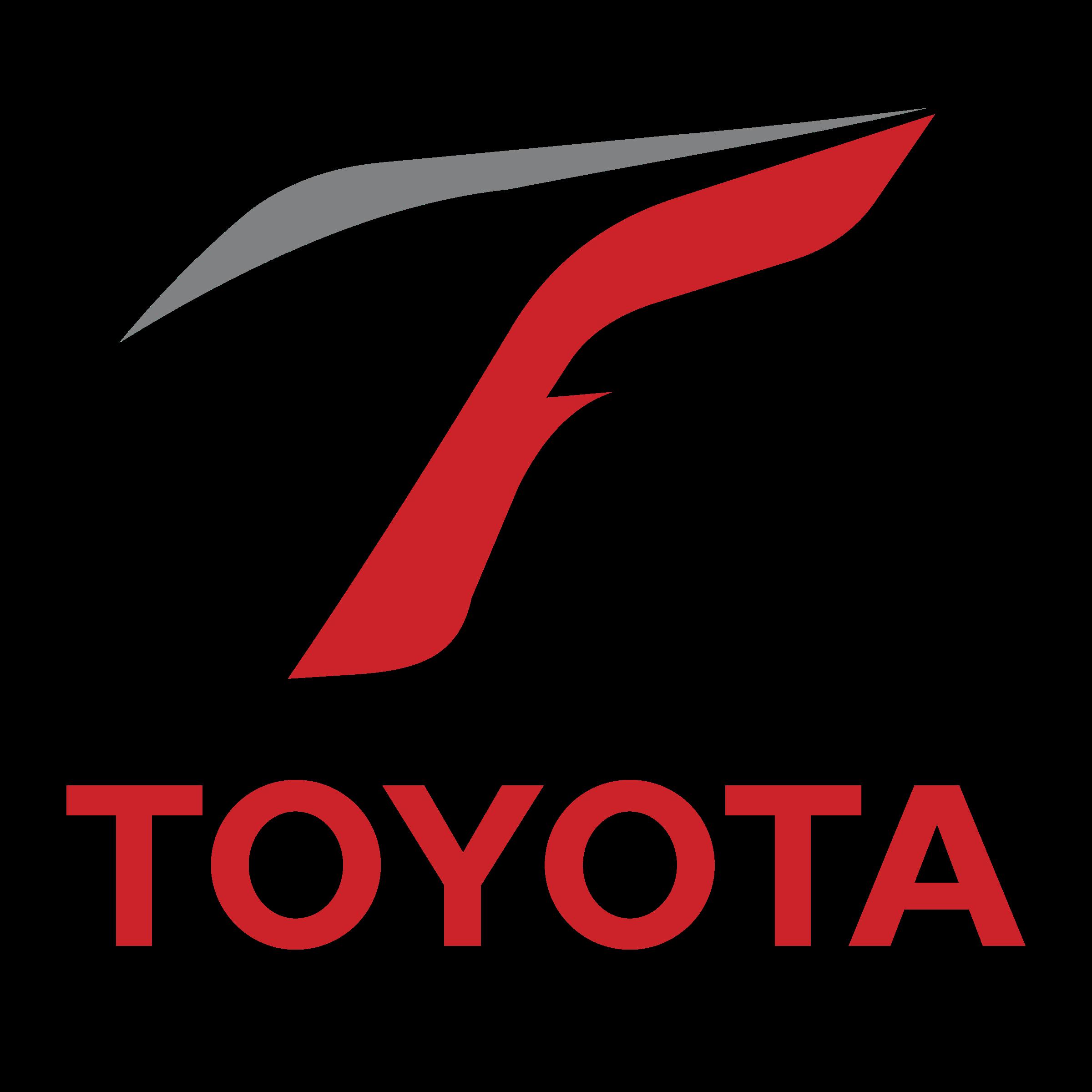 toyota f1 logo png transparent svg vector freebie supply rh freebiesupply com toyota logotype vector toyota vector logo free