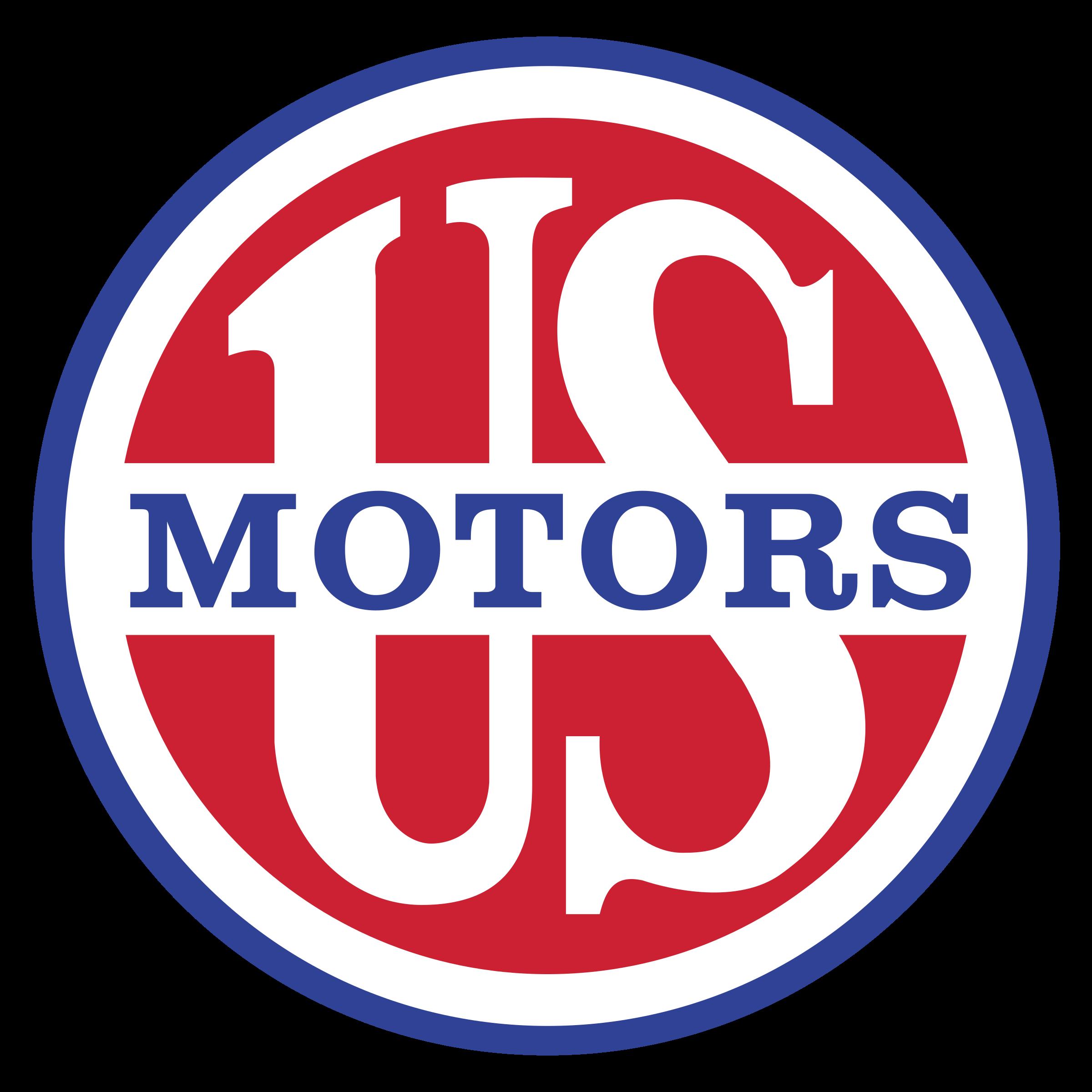 U S Electrical Motors Logo PNG Transparent & SVG Vector - Freebie Supply