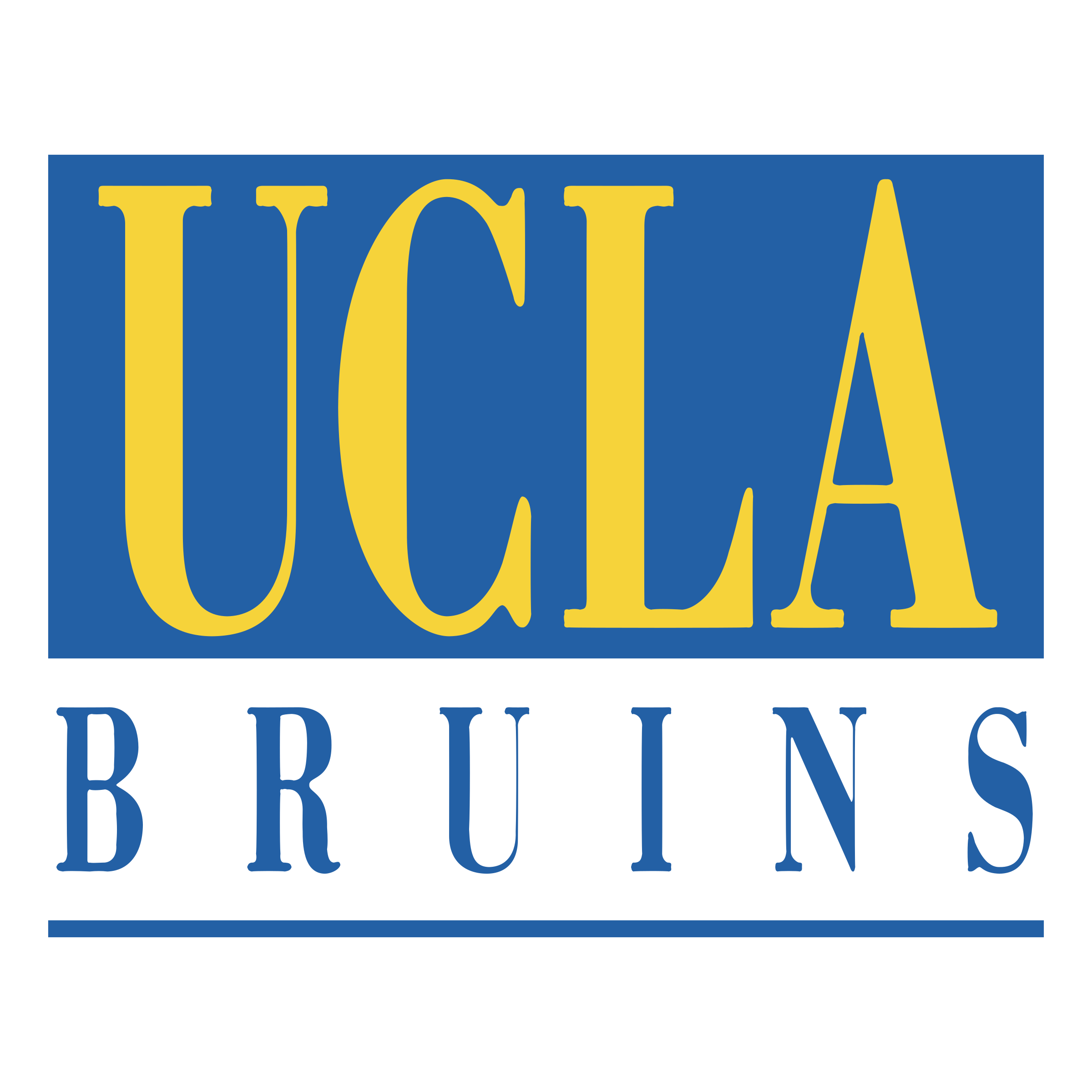 ucla bruins logo png transparent amp svg vector freebie supply