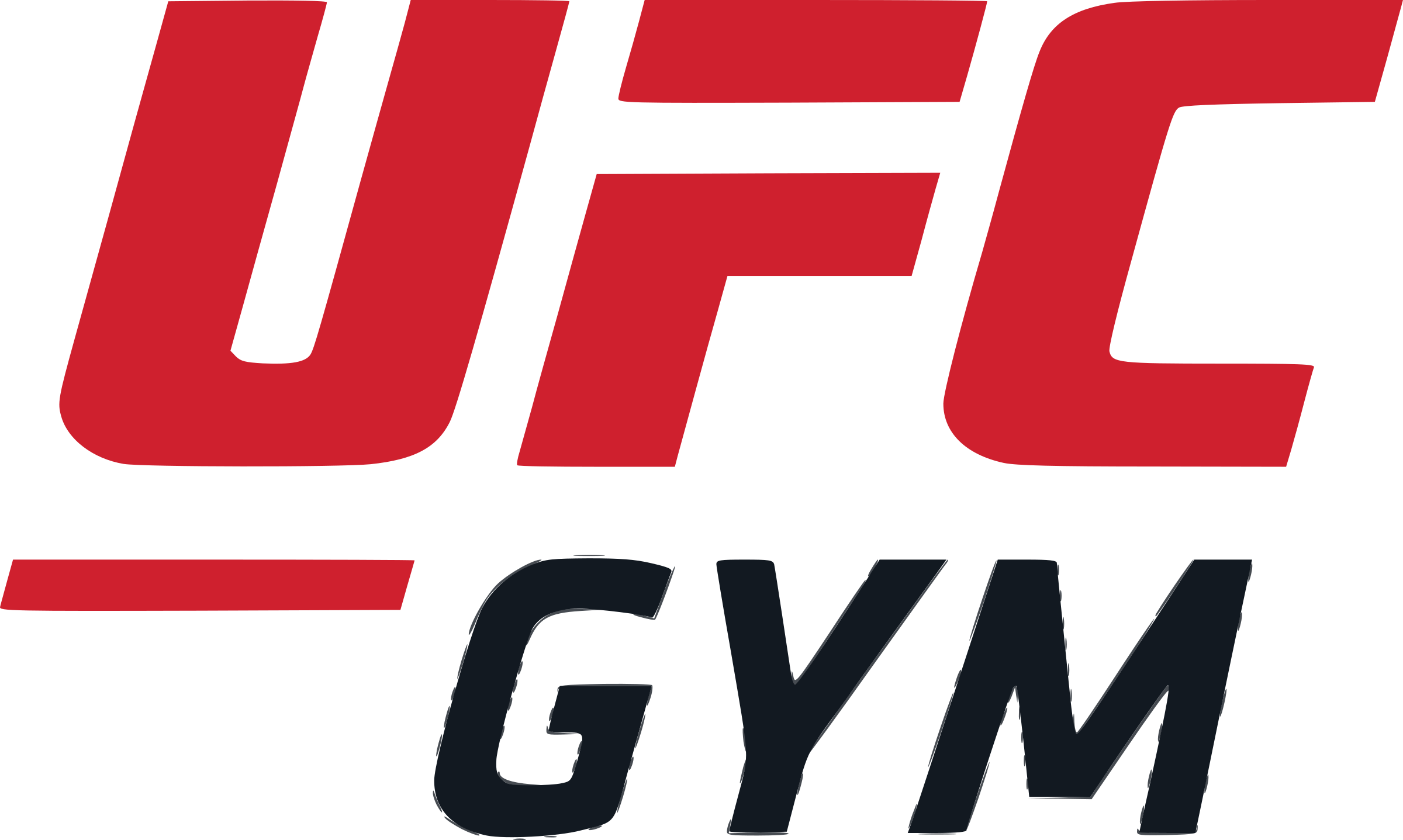ufc gym 1 logo png transparent svg vector freebie supply rh freebiesupply com ufc logo image ufc logo image