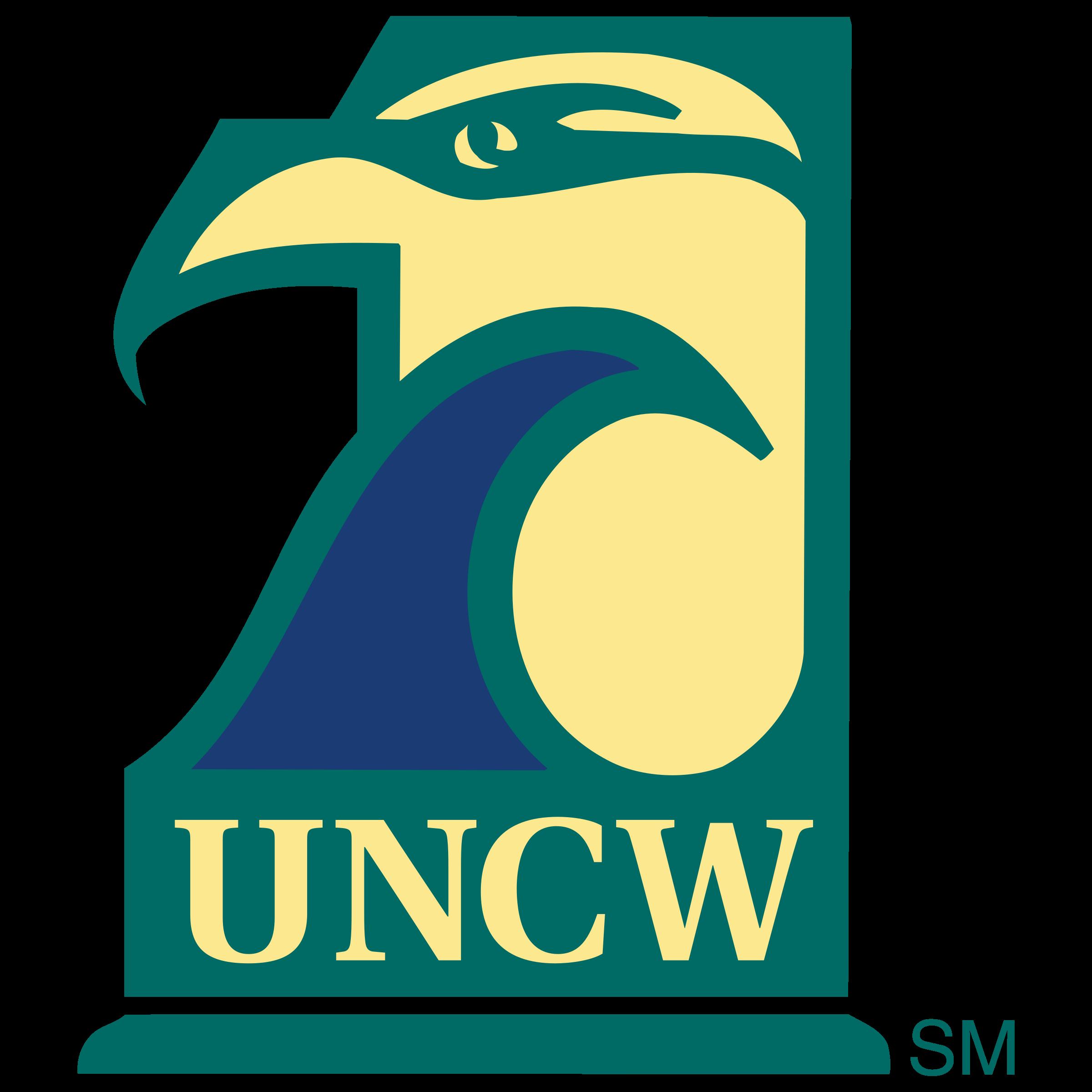 UNCW Seahawks Logo PNG Transparent & SVG Vector - Freebie ...