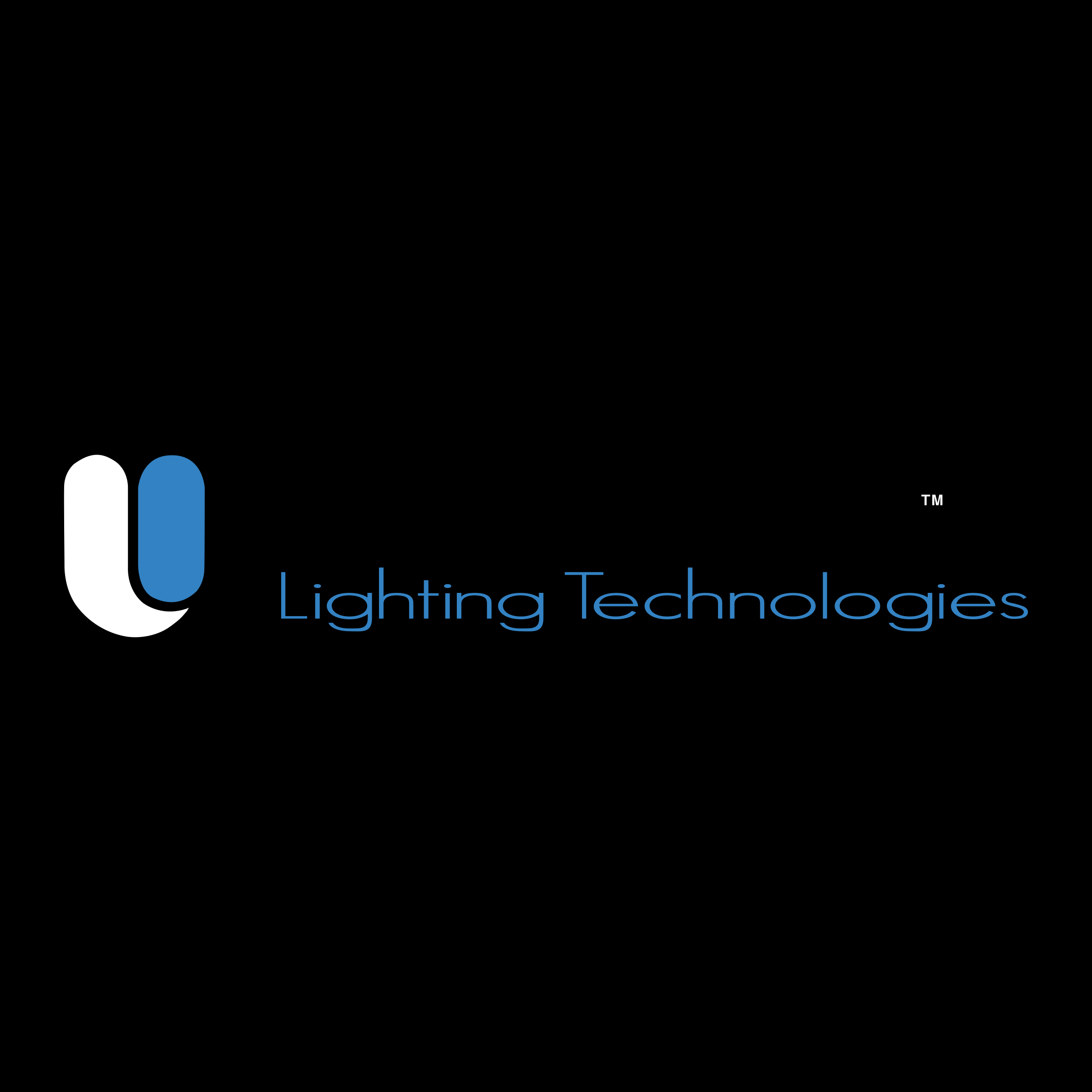 Perfect Universal Lighting Technologies Logo PNG Transparent