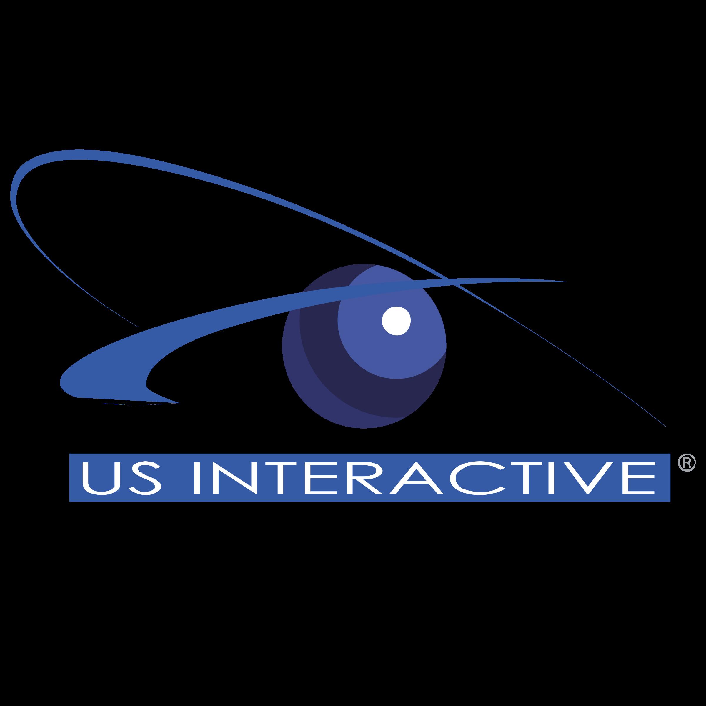 U S Interactive logo