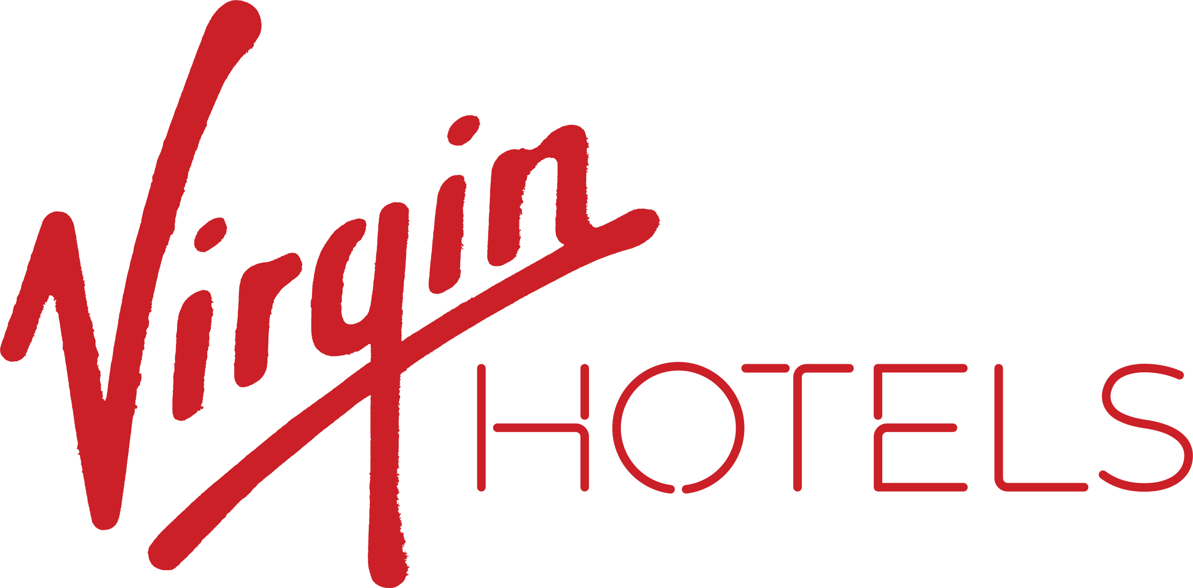 Virgin Hotels Logo PNG Transparent
