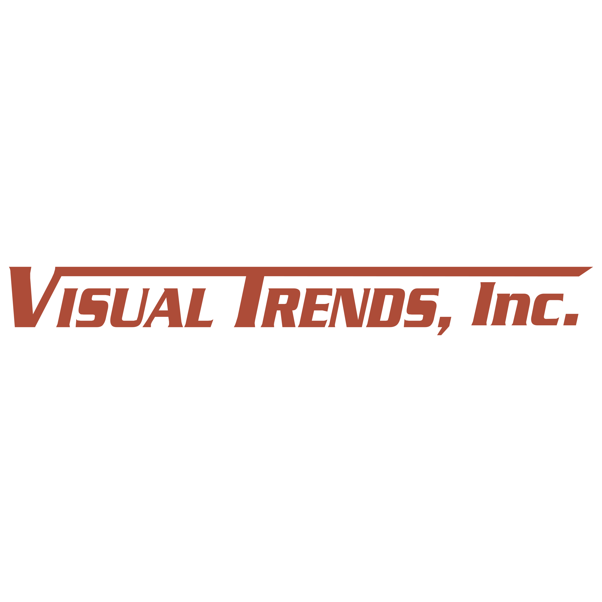 visual trends logo png transparent svg vector freebie supply