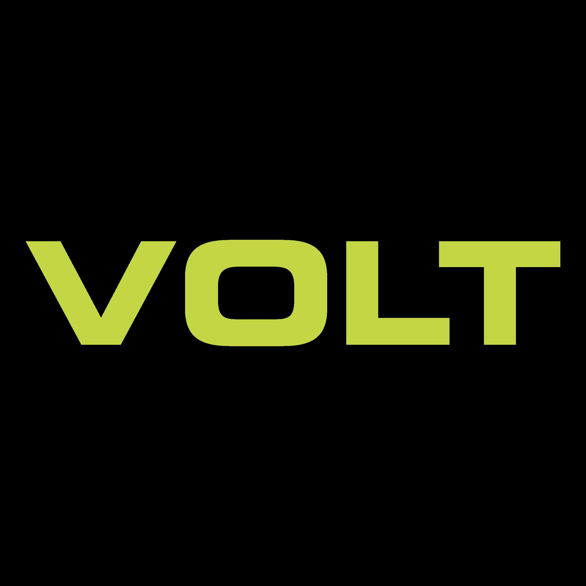 Volt Png >> Volt Logo Png Transparent Svg Vector Freebie Supply