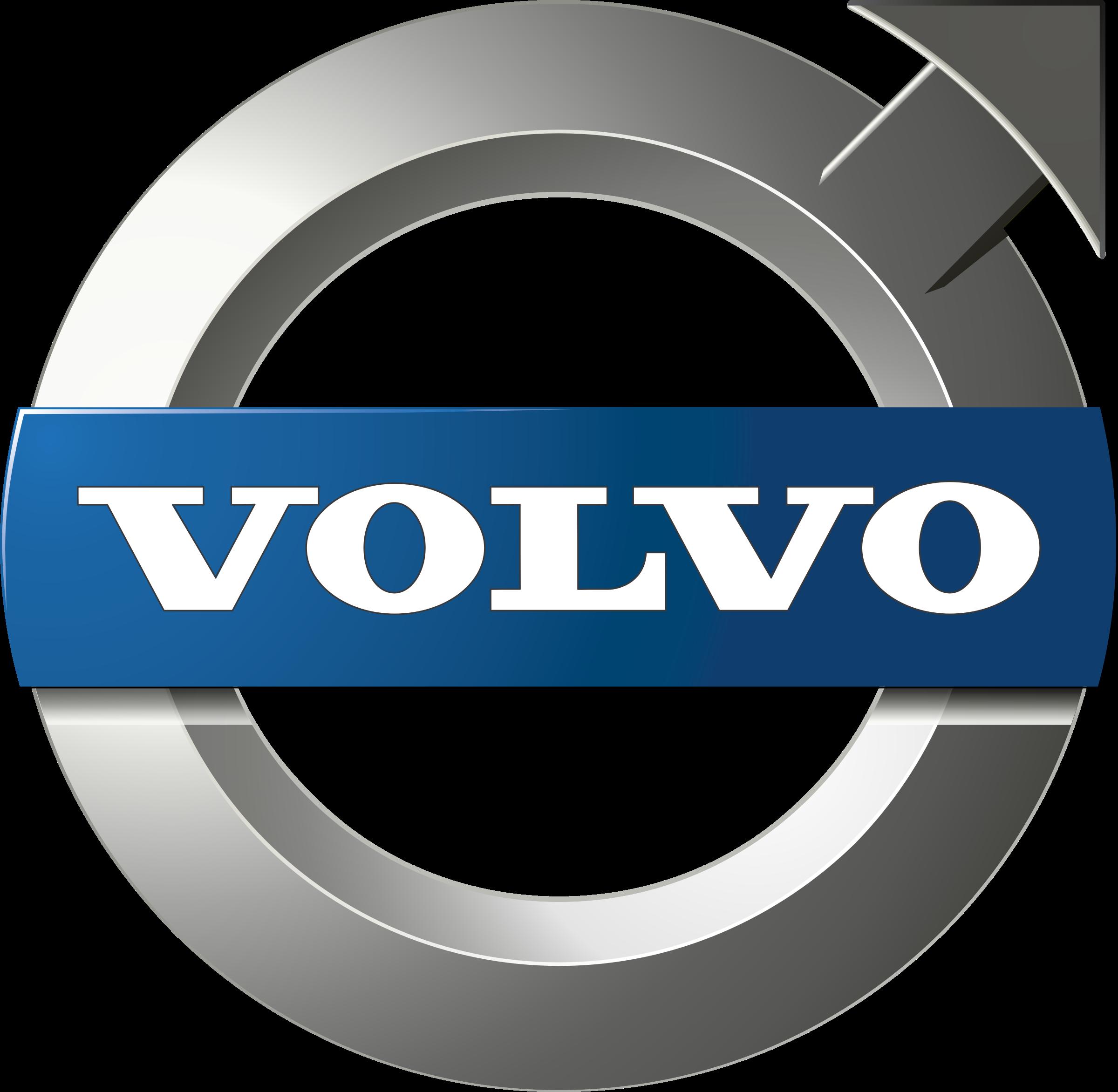Volvo Logo Png Transparent
