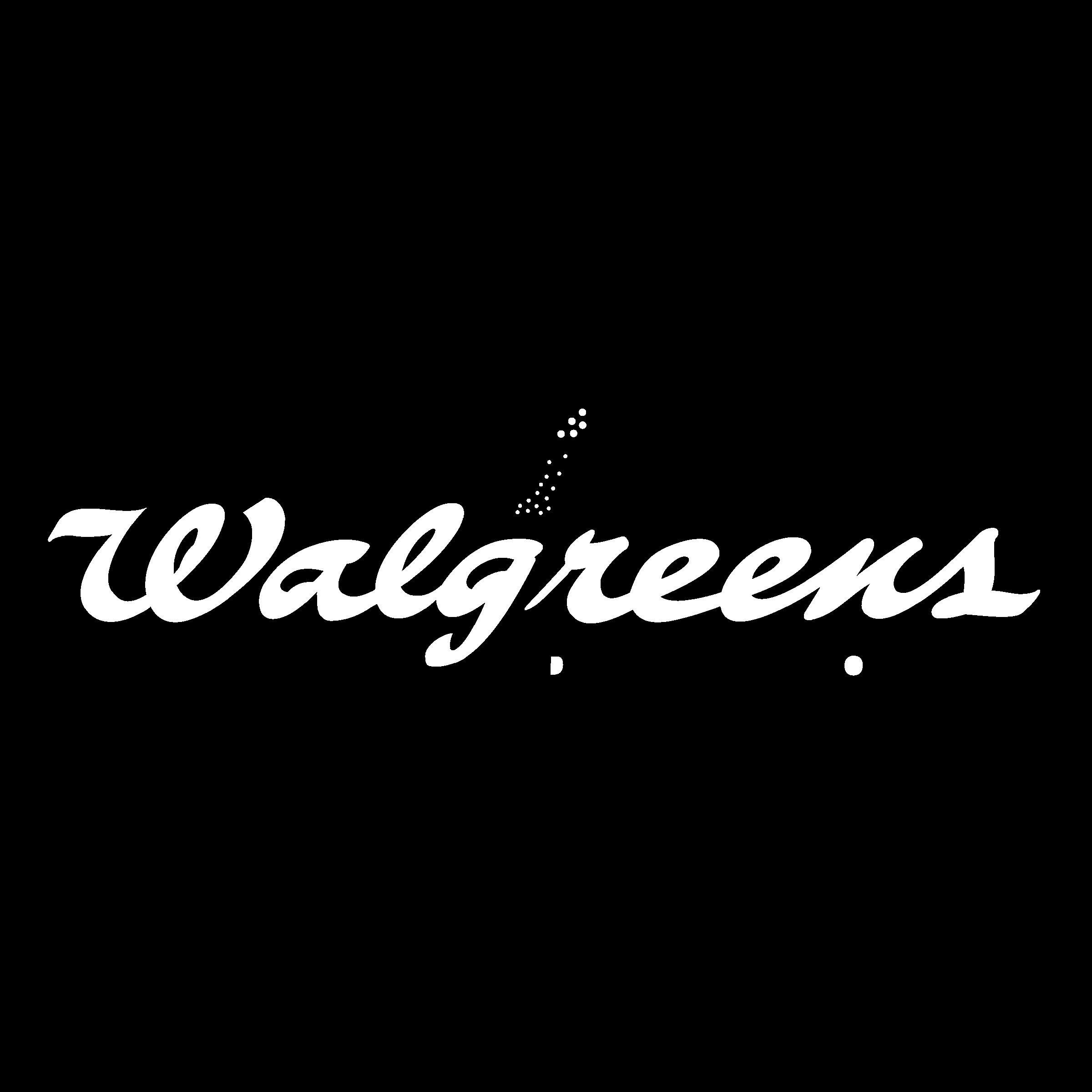 Walgreens logo png transparent svg vector freebie supply