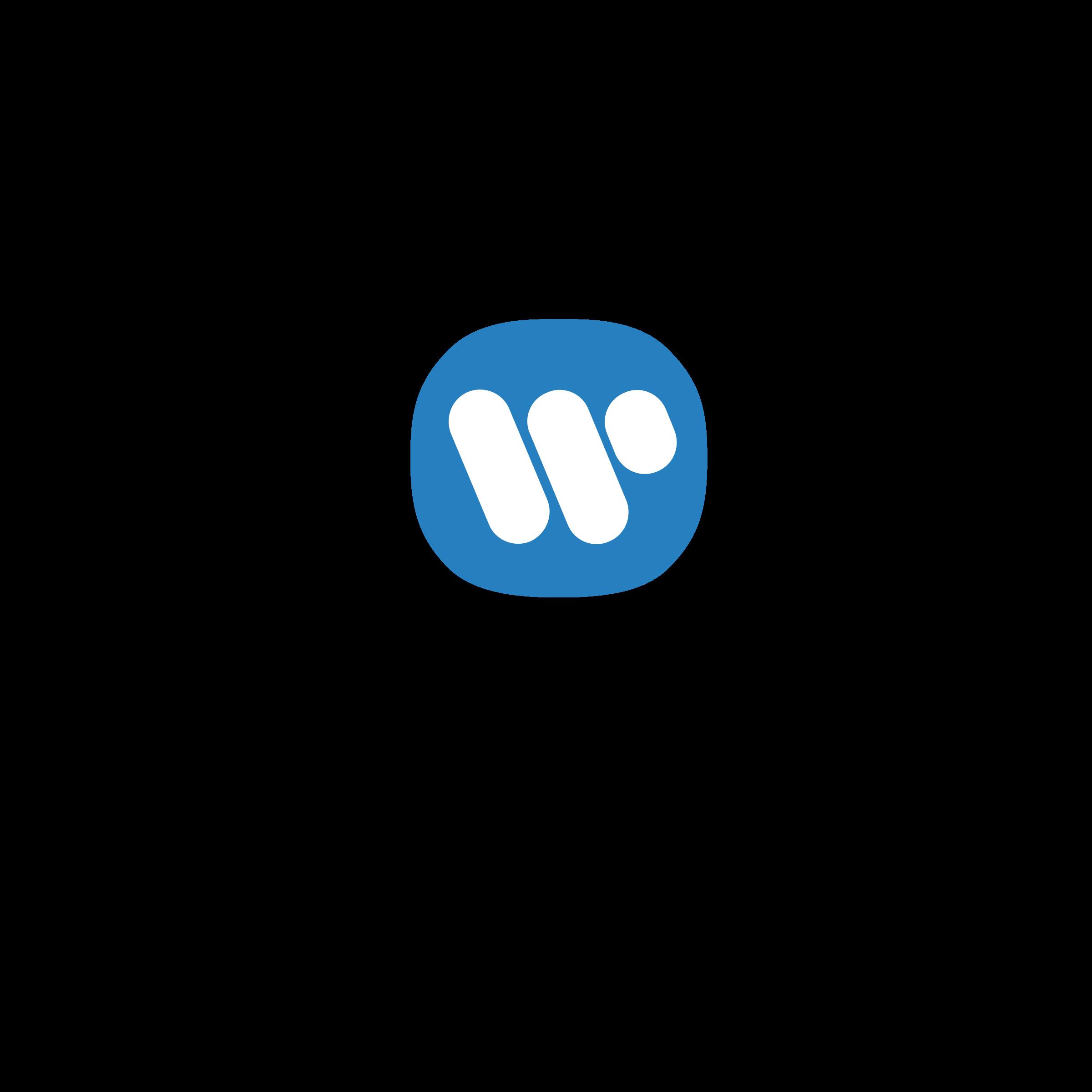 Warner Music Group Logo PNG Transparent & SVG Vector - Freebie Supply