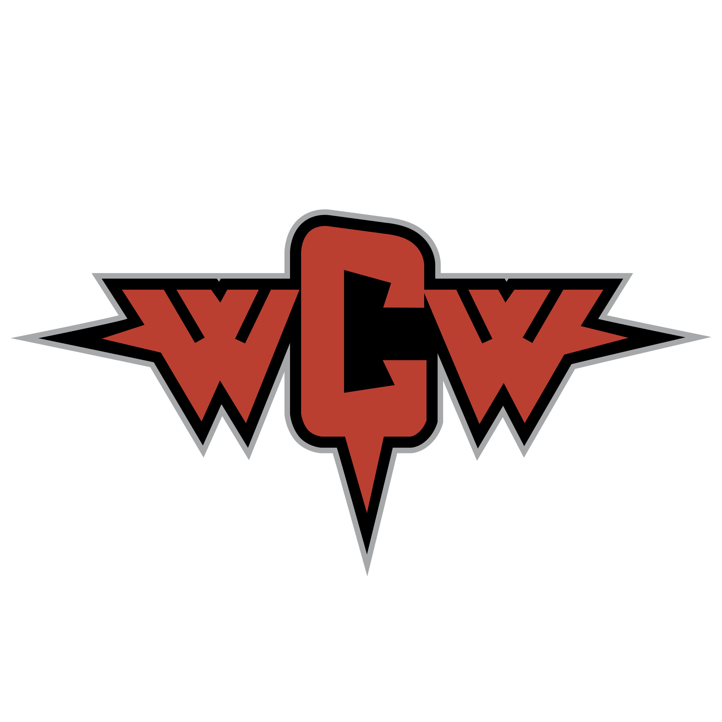 Wcw Logo Font – Jerusalem House