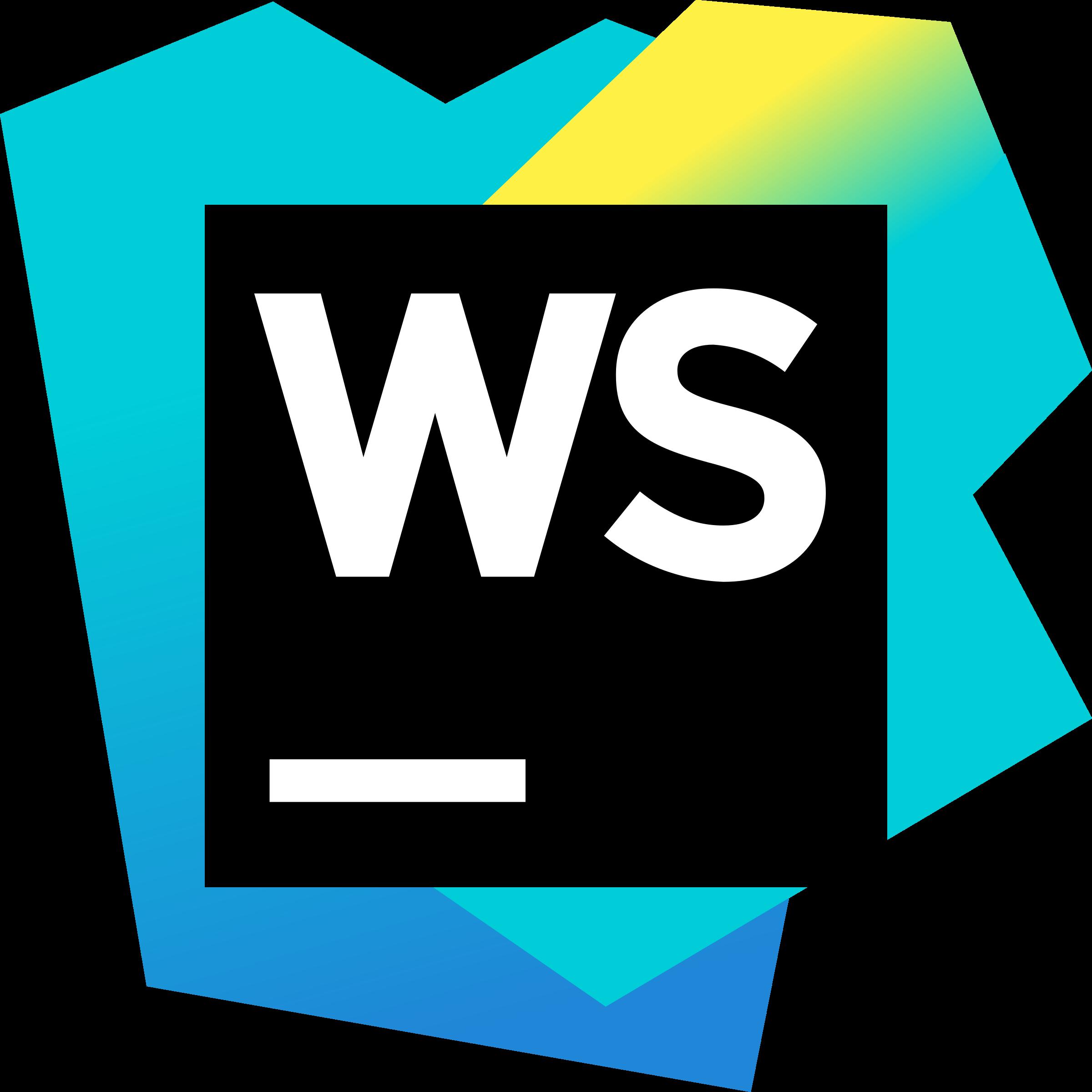 Jet Brains / WebStorm Icon