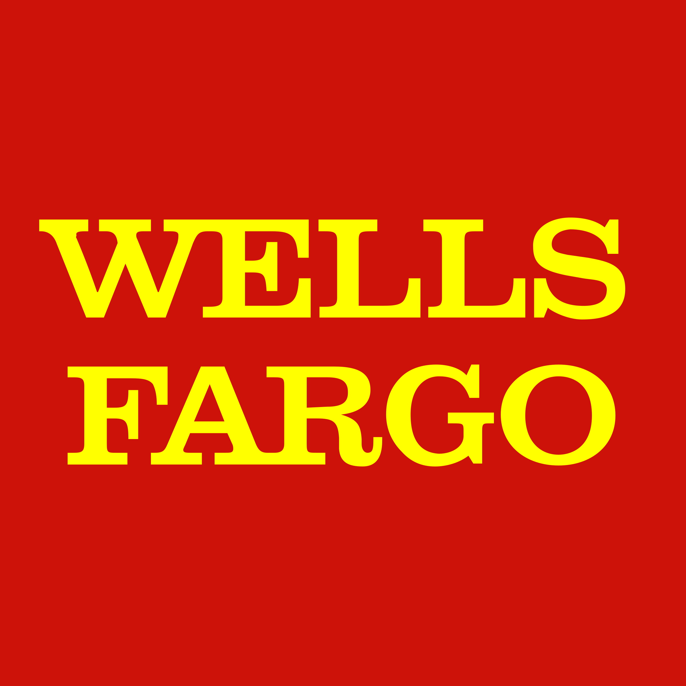 Whole Foods Or Wells Fargo