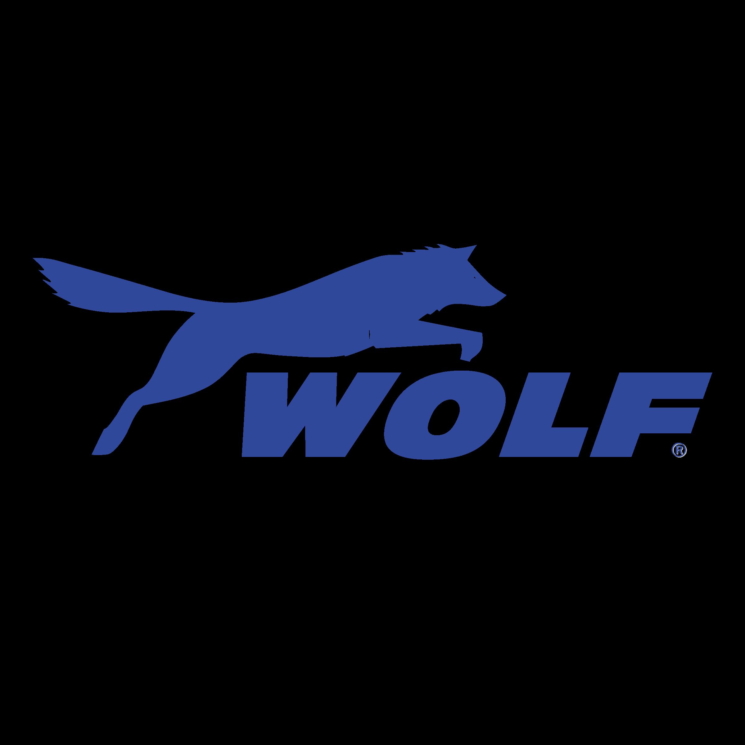 Wolf Logo PNG Transparent & SVG Vector - Freebie Supply