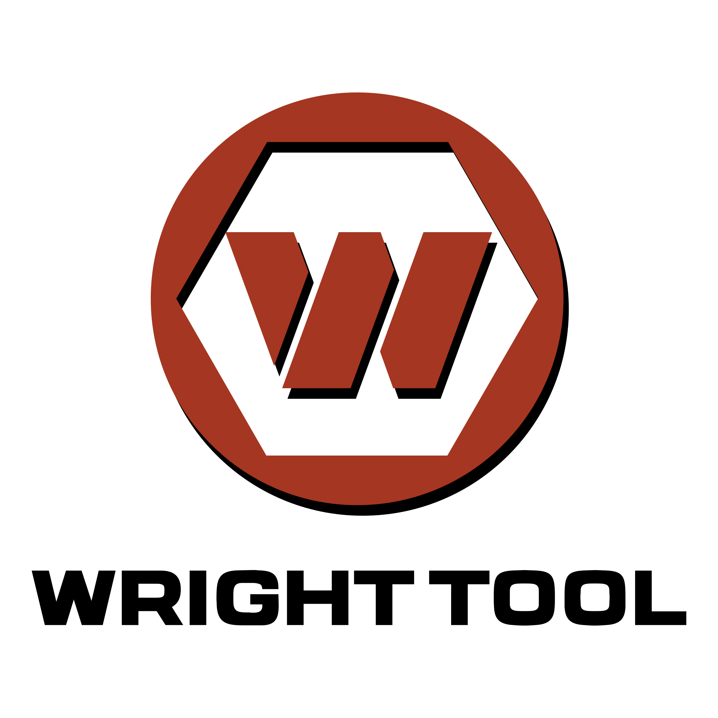Wright Tool Logo PNG Transparent & SVG Vector - Freebie Supply