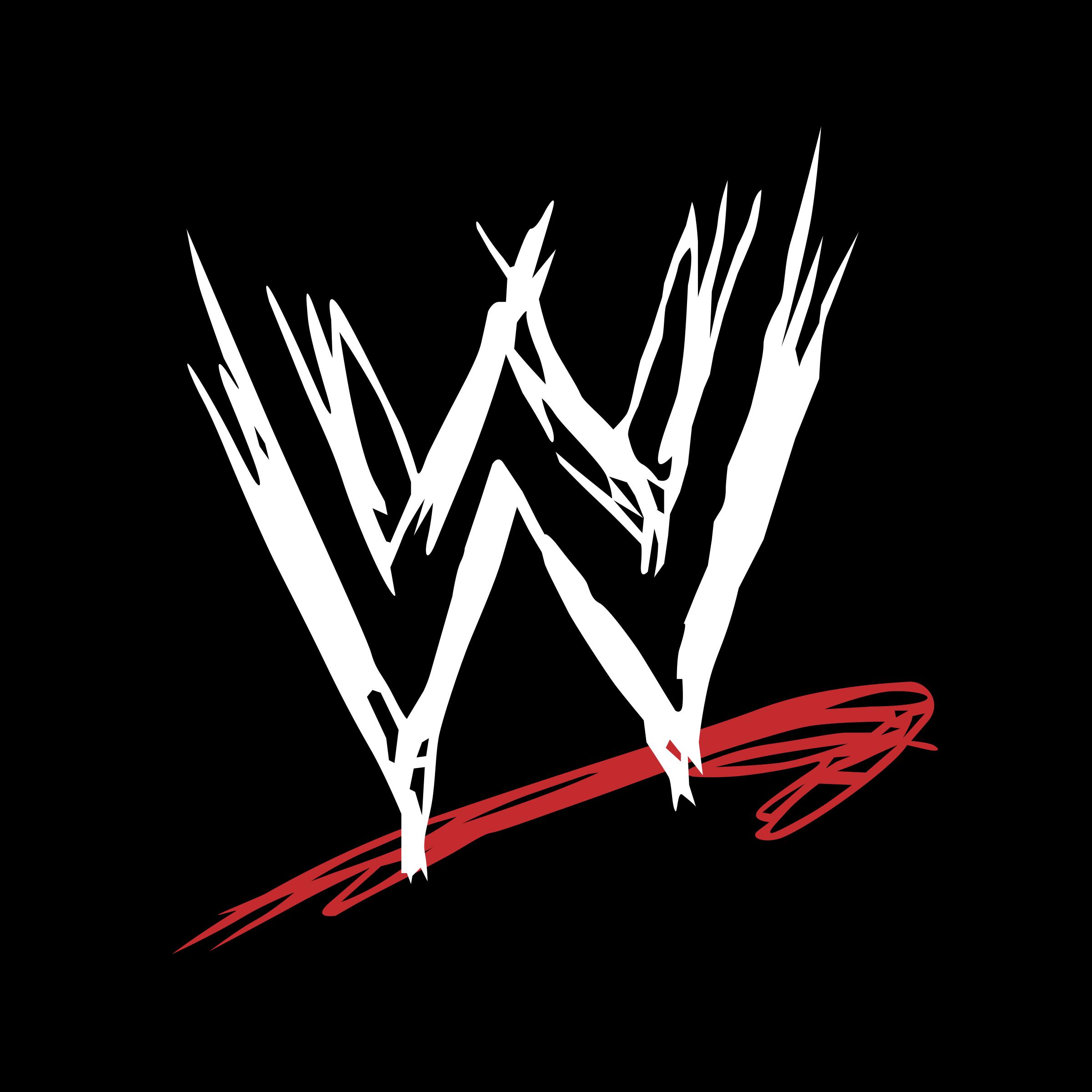 WWE Logo PNG Transparent & SVG Vector - Freebie Supply