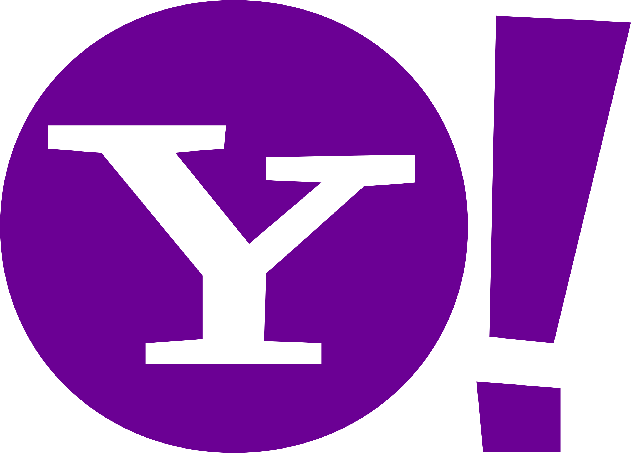 Yahoo! Icon Logo PNG Transparent & SVG Vector