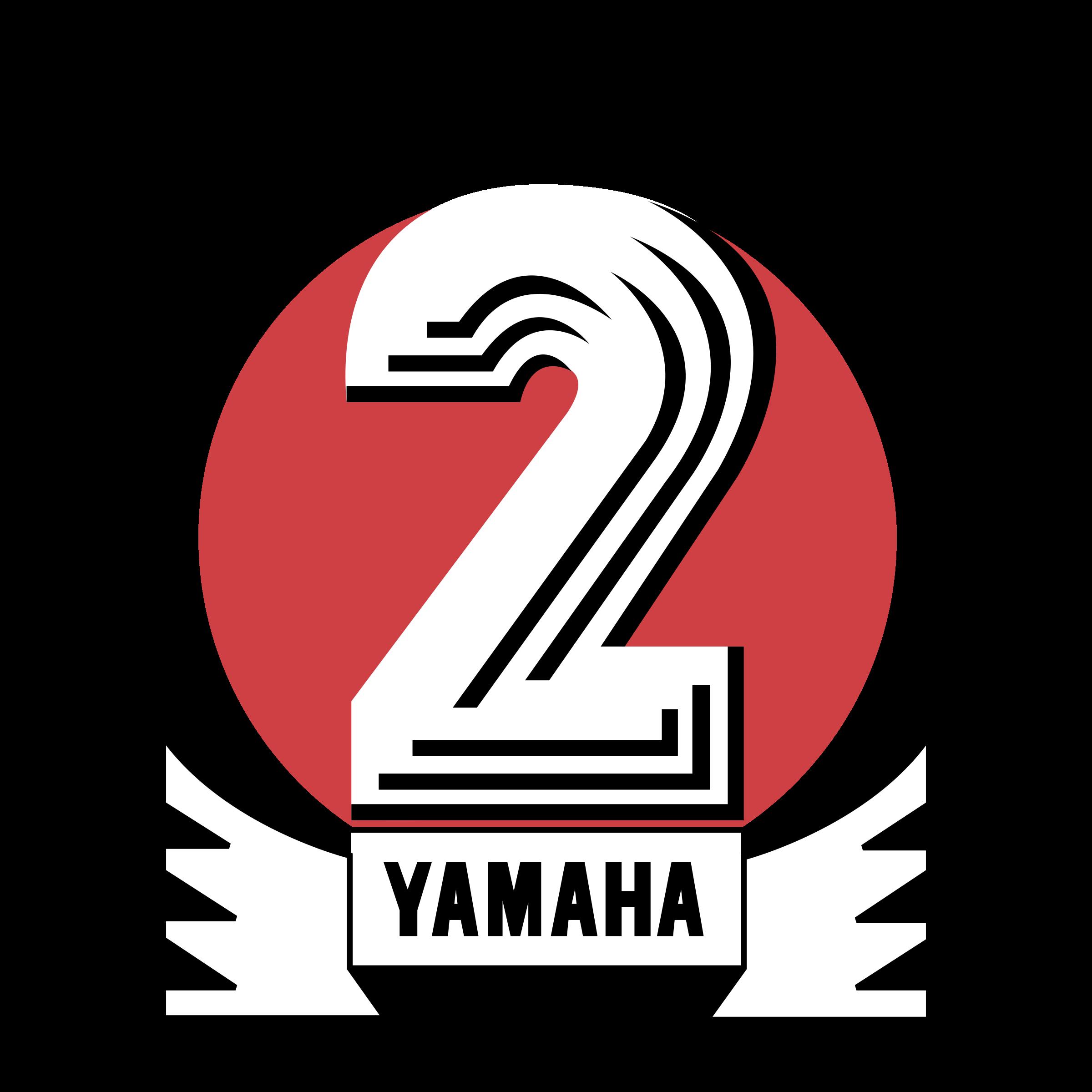 Yamaha Logo PNG Transparent