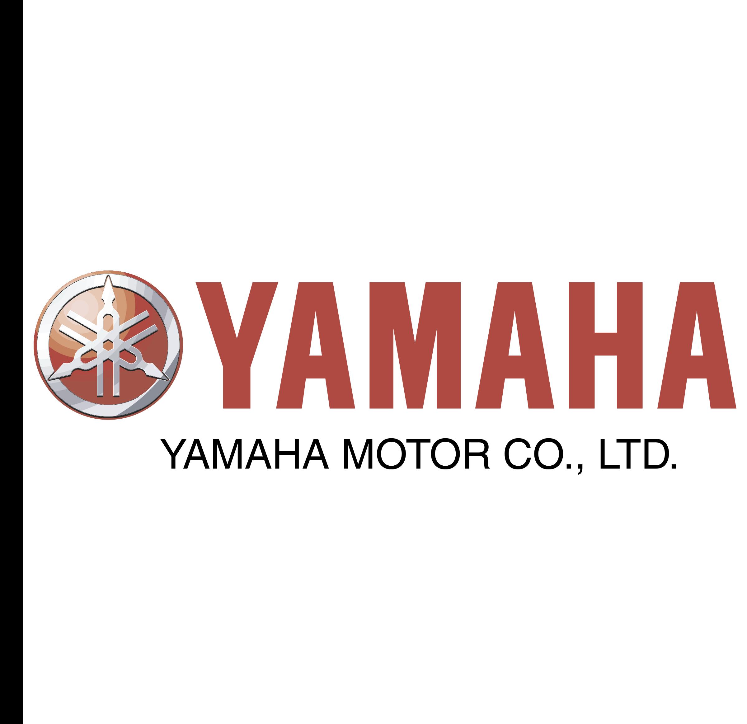 Yamaha Motor Logo PNG Transparent