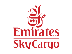 Картинки по запросу emirates skycargo logo