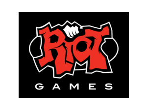 Riot Games Logo Transparent