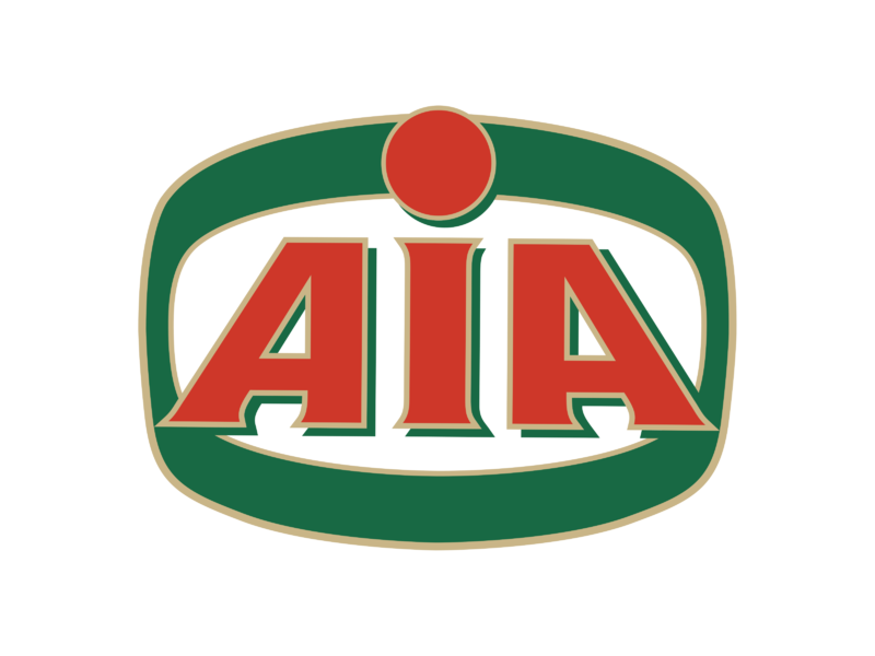 Aia Logo PNG Transparent & SVG Vector - Freebie Supply