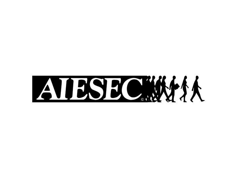 Aiesec Logo Png Transparent Svg Vector Freebie Supply