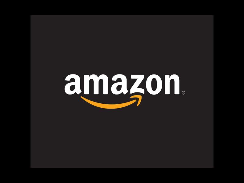 Amazon dark Logo PNG Transparent & SVG Vector - Freebie Supply Amazon Png Transparent