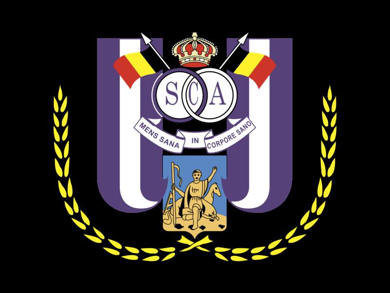 Anderlecht Logo PNG Transparent & SVG Vector - Freebie Supply