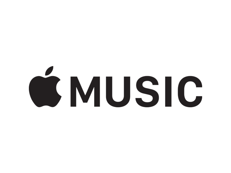 Apple Music Logo Png Transparent Svg Vector Freebie Supply