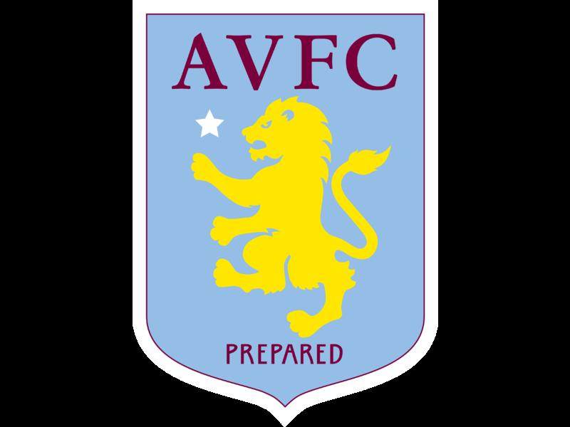 Aston Villa Logo PNG Transparent & SVG Vector - Freebie Supply