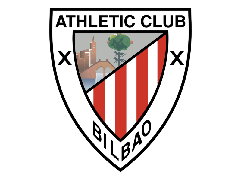 Athletic Club Bilbao Logo PNG Transparent & SVG Vector ...